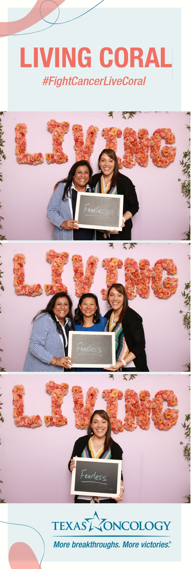 Oh Happy Day Booth - Texas Oncology Living Coral Event-Customized-7.jpg