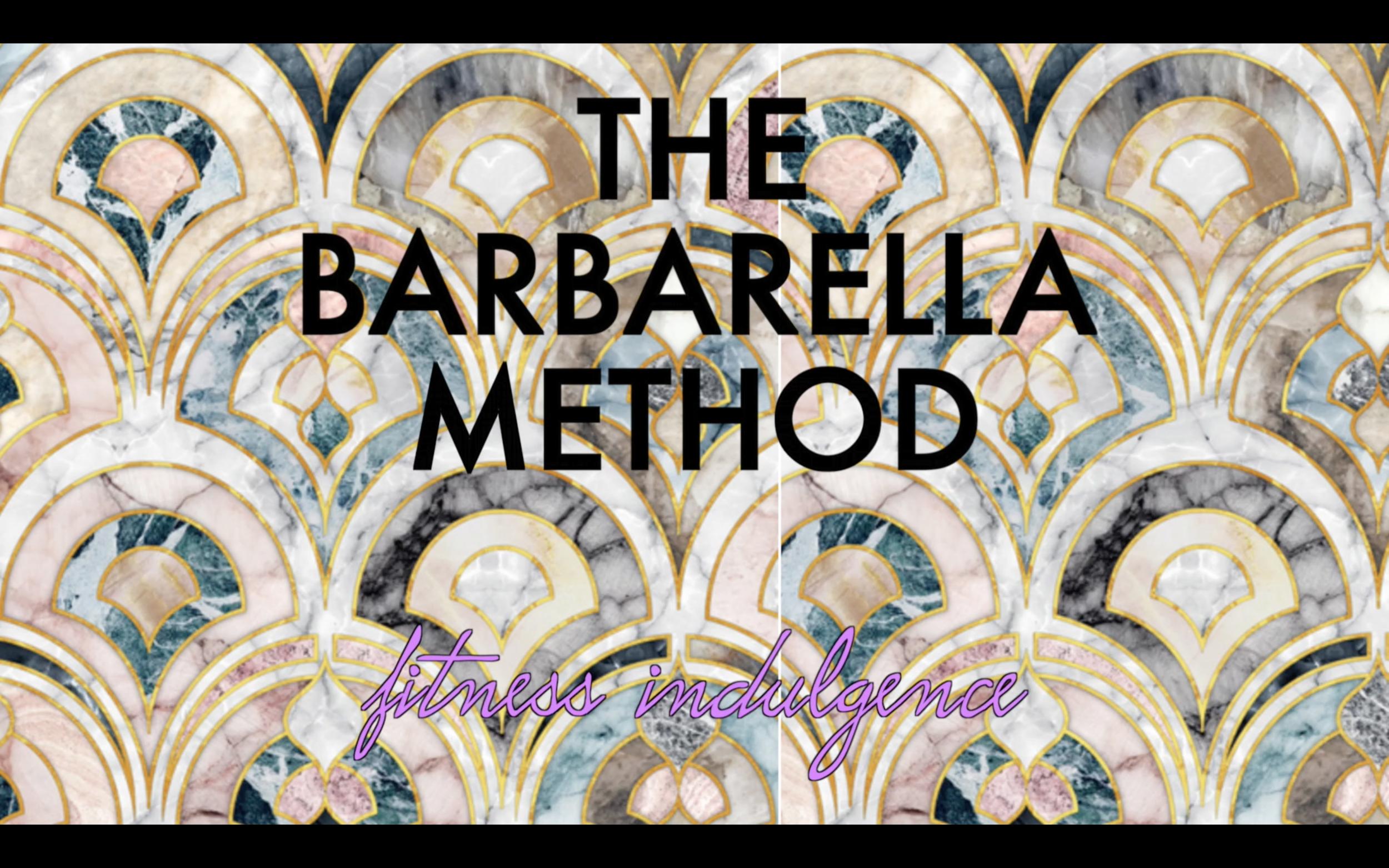 barbarellamethod