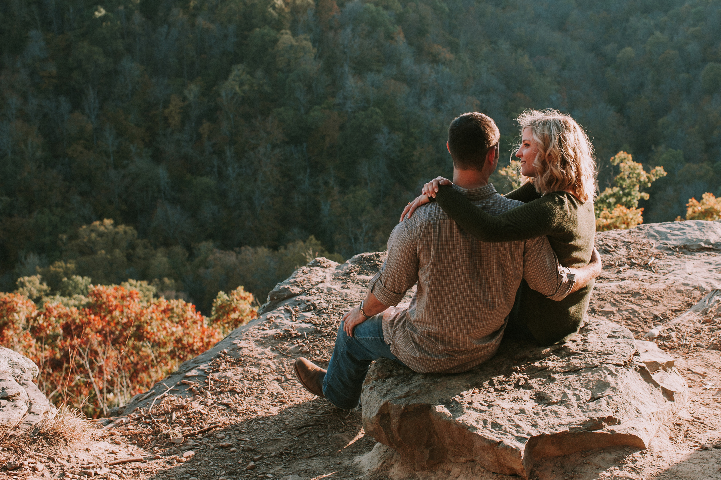 Whitaker Point Engagement