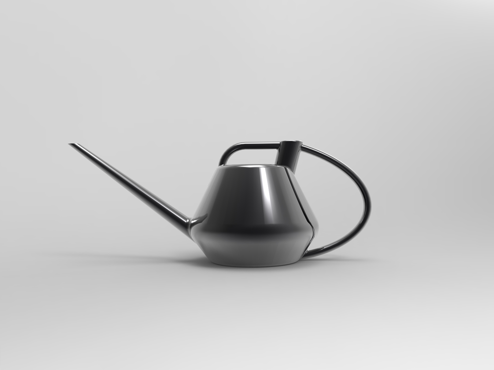 Watering Can Design Concept (2016)