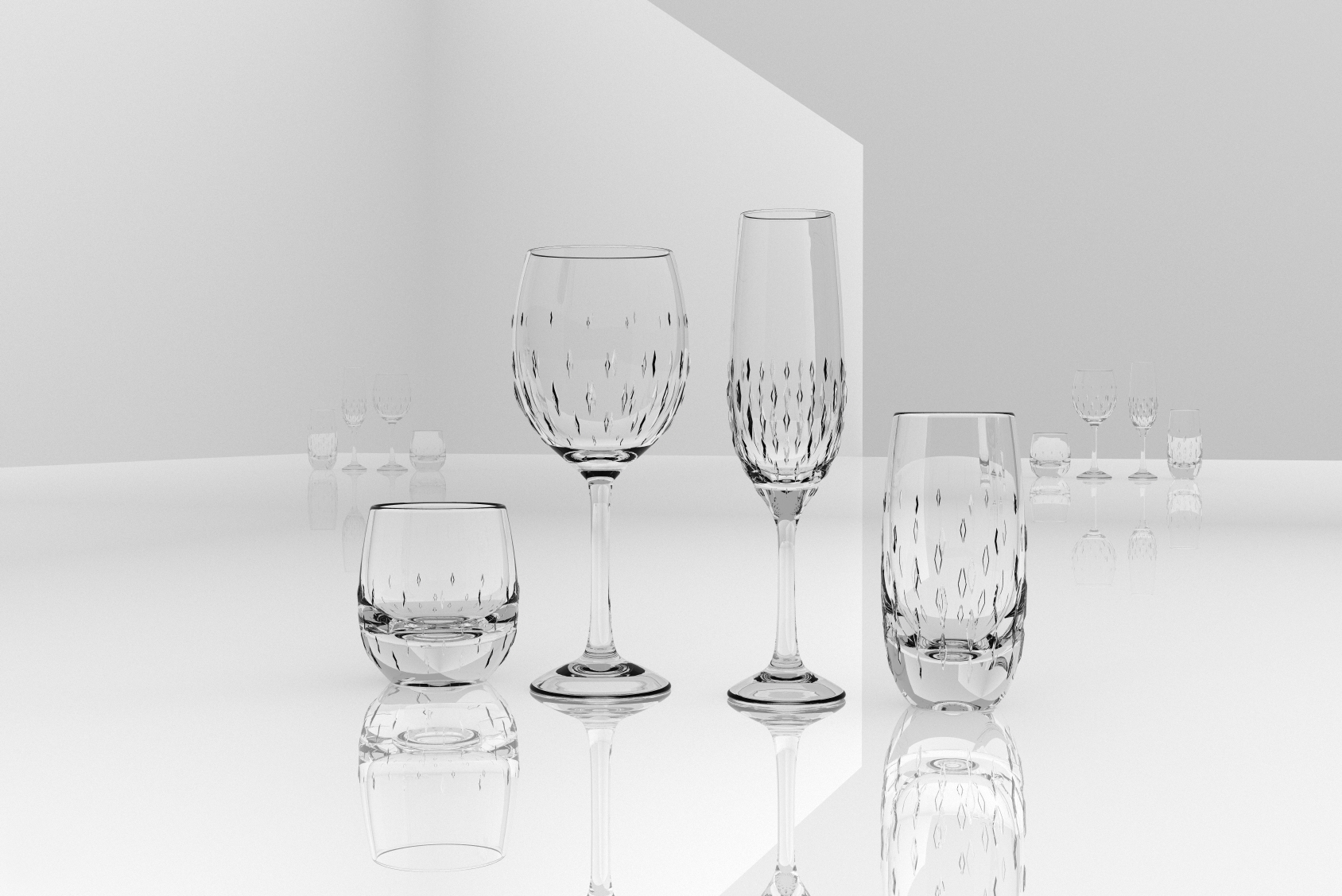 Glasses Concept Compilation (2017)