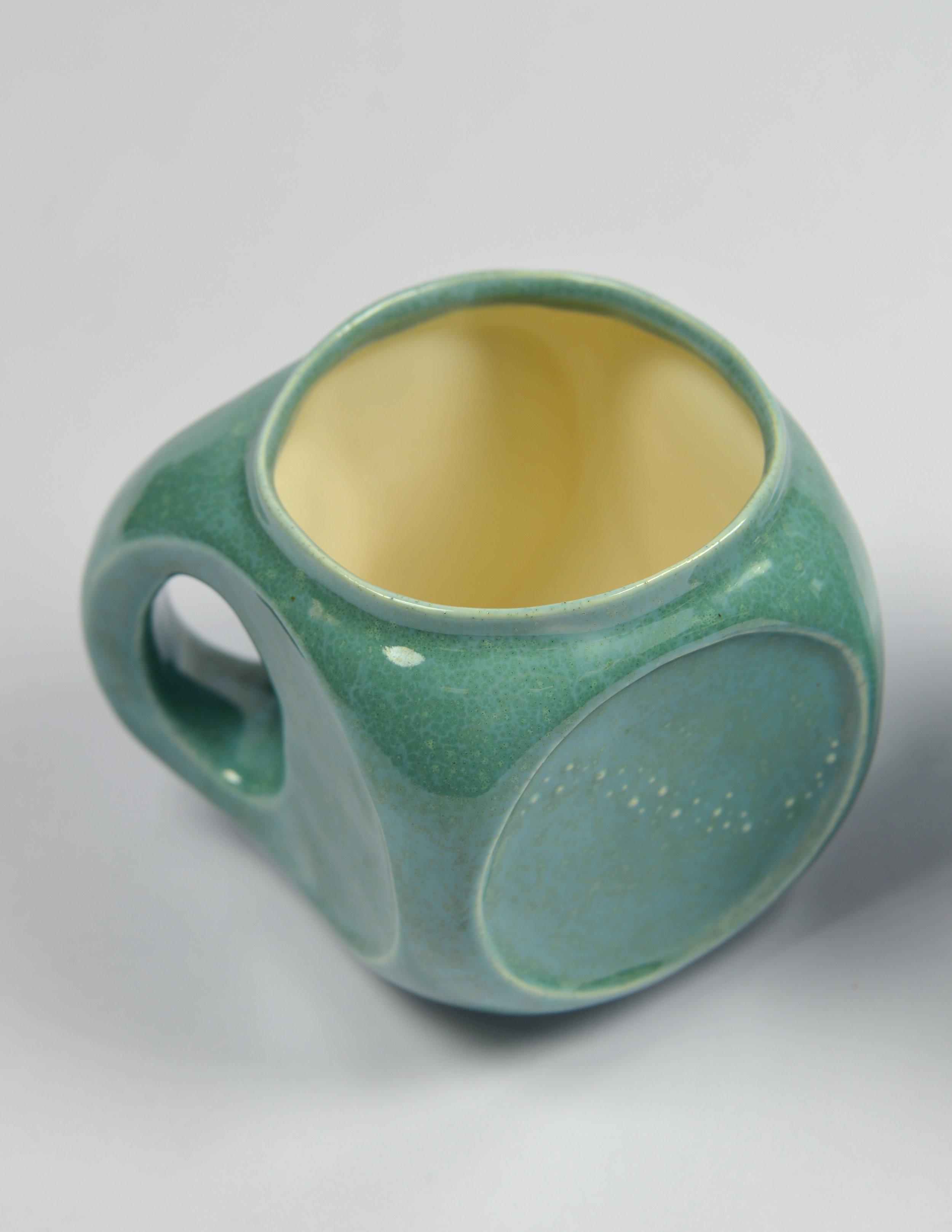 Geometric Cup (2017)