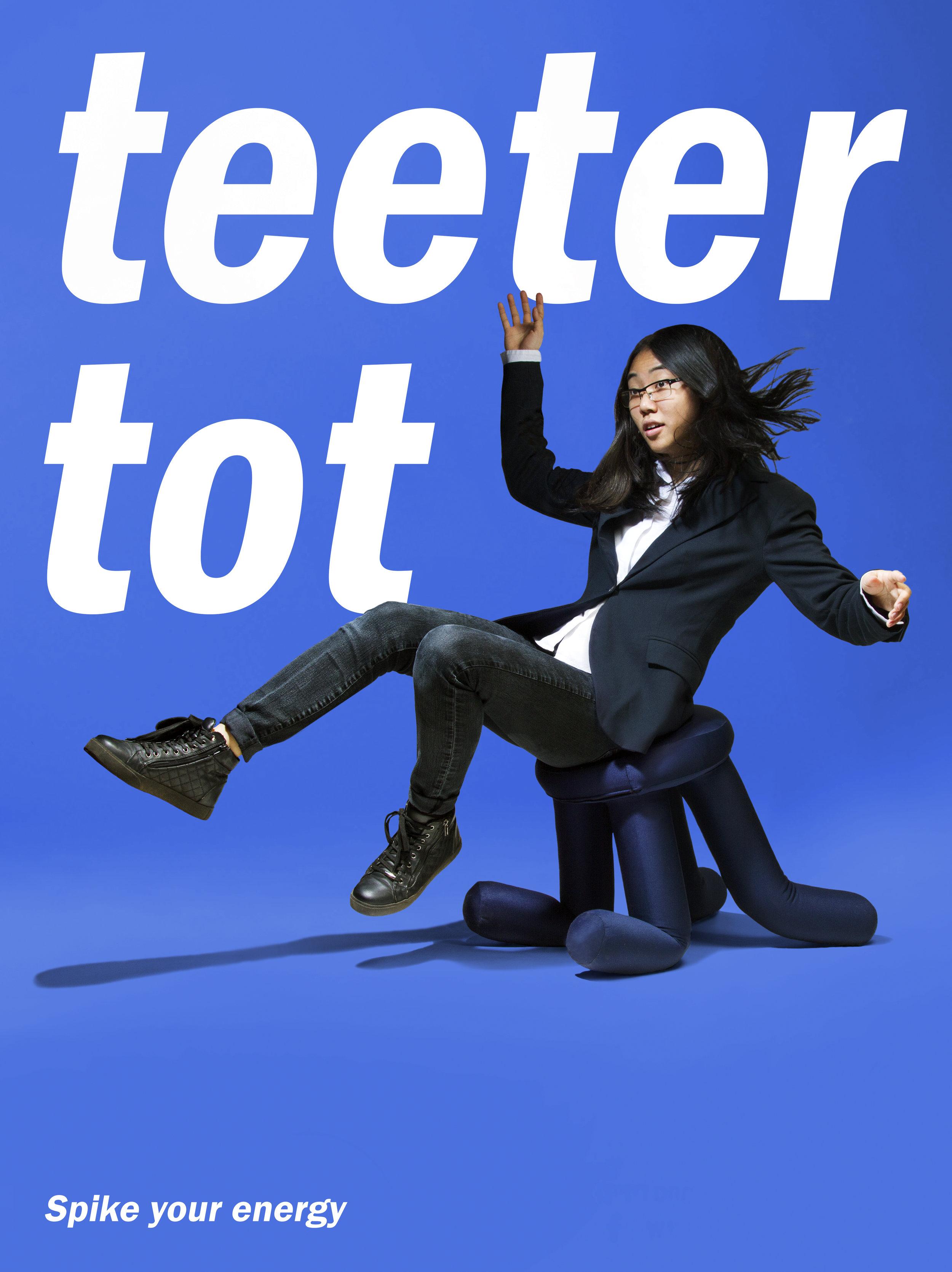 Teeter Tot (2017)