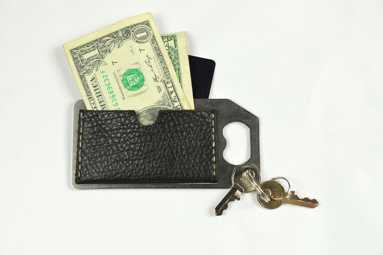 Multi-Functional Wallet (2016)