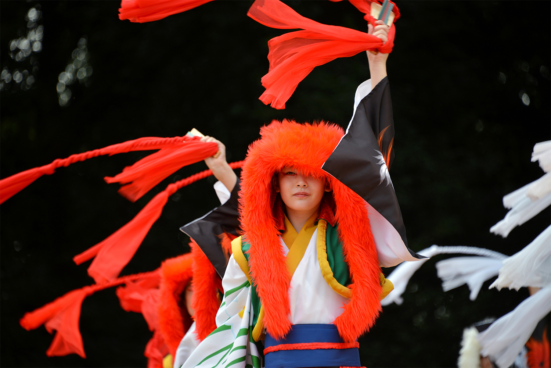 A Glance at Japan (2014)
