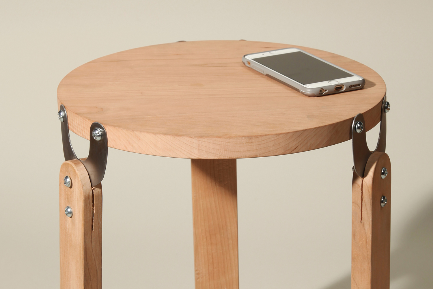 Bolt Side Table (2016)