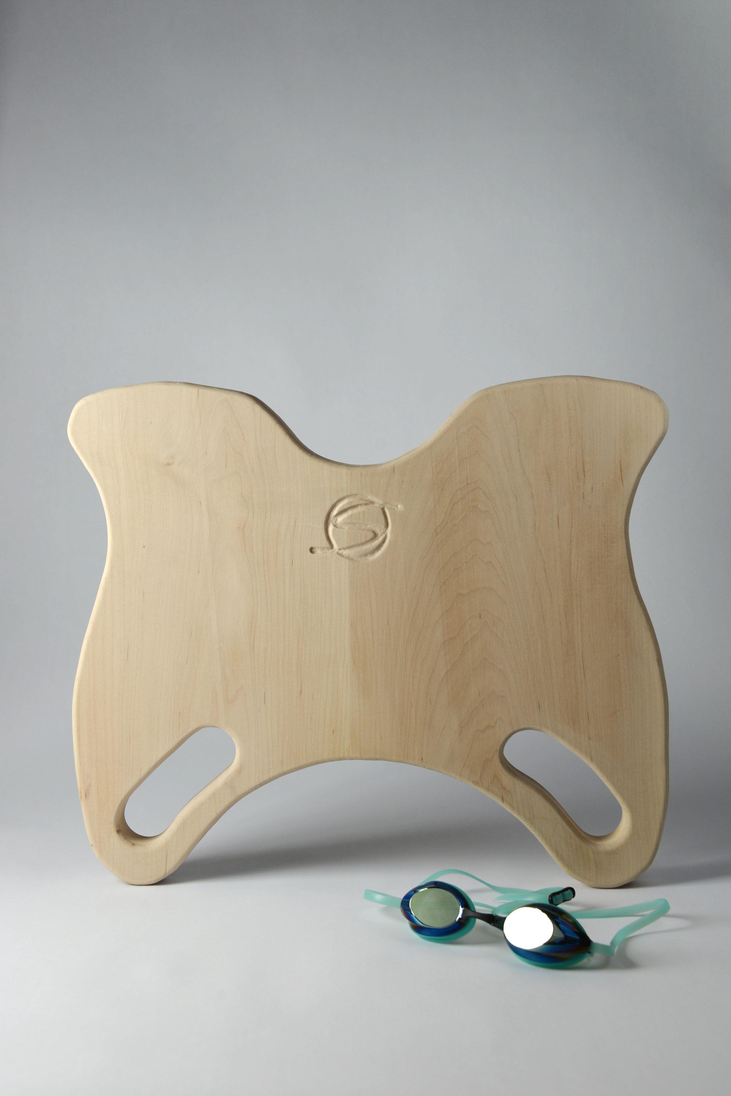 Maple Kickboard Model (2016)