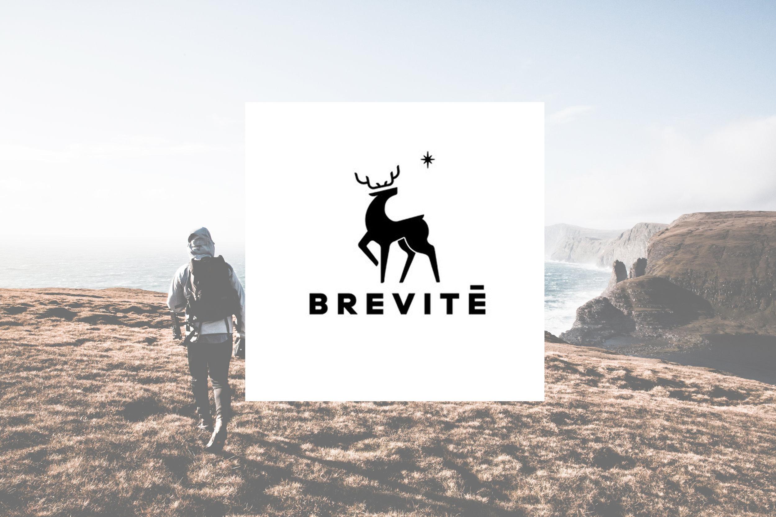 Brevité - Product deployment content for company's website