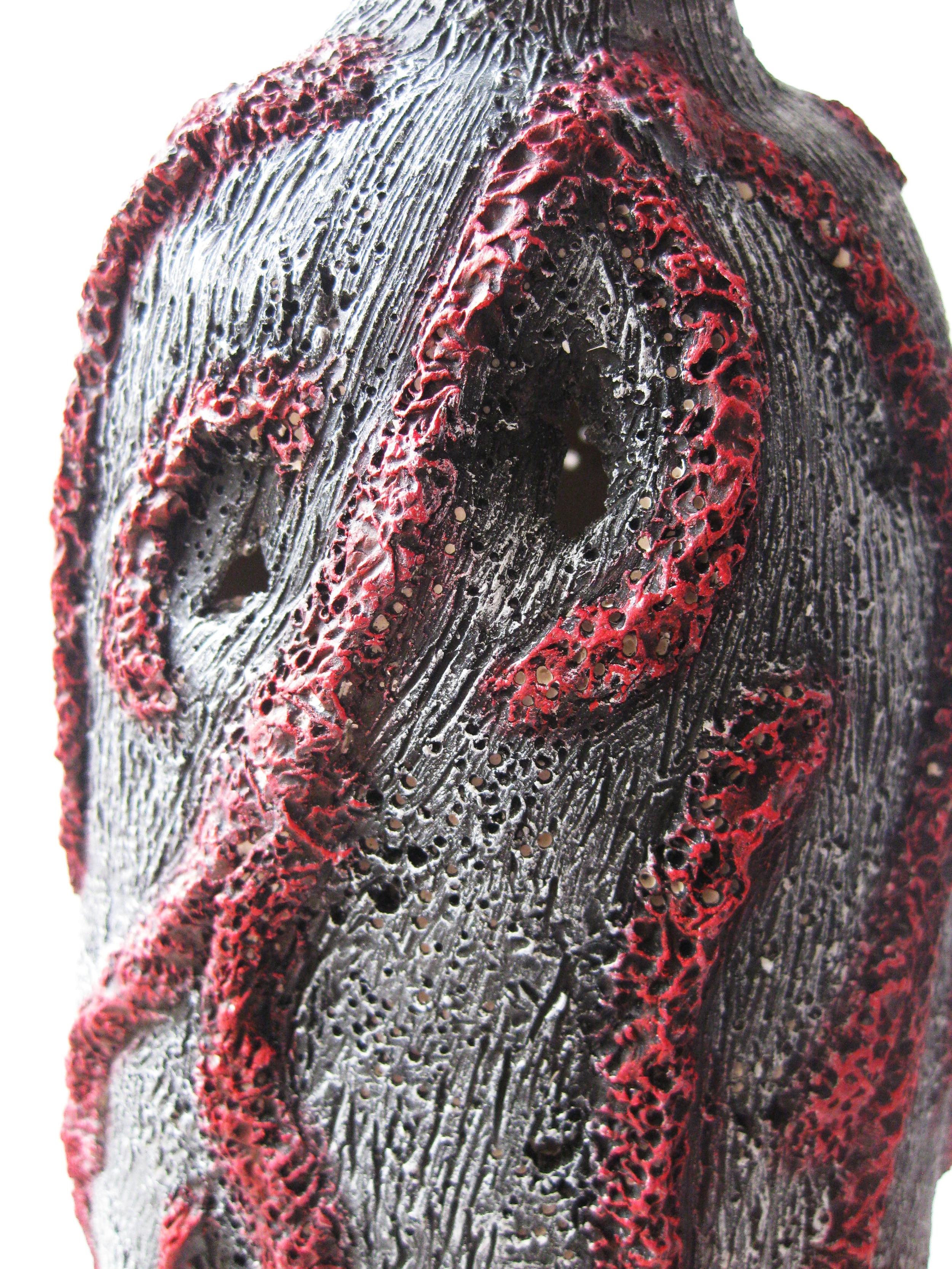 Rotten (Body Detail)