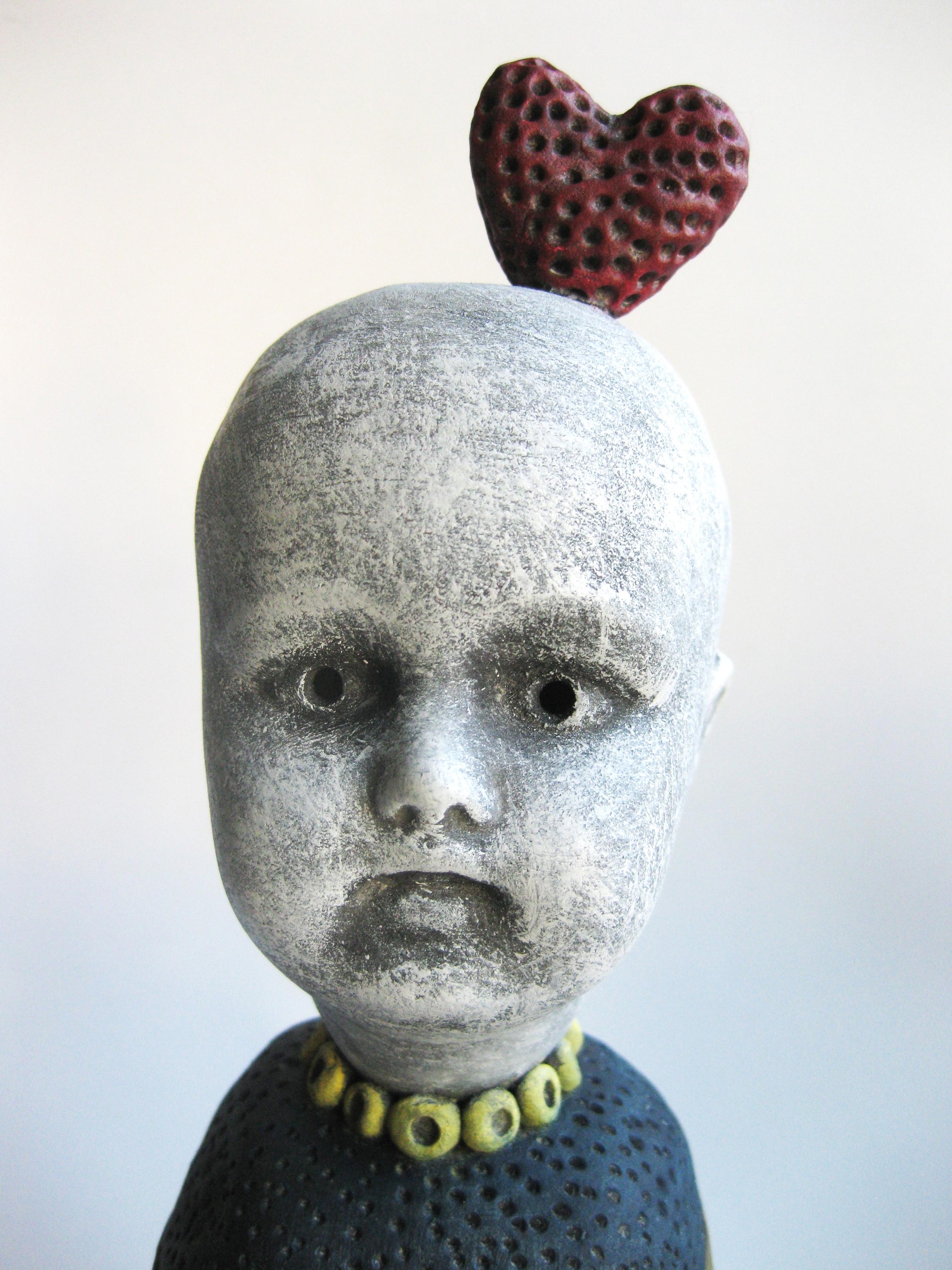 Inamorato (Head Detail)