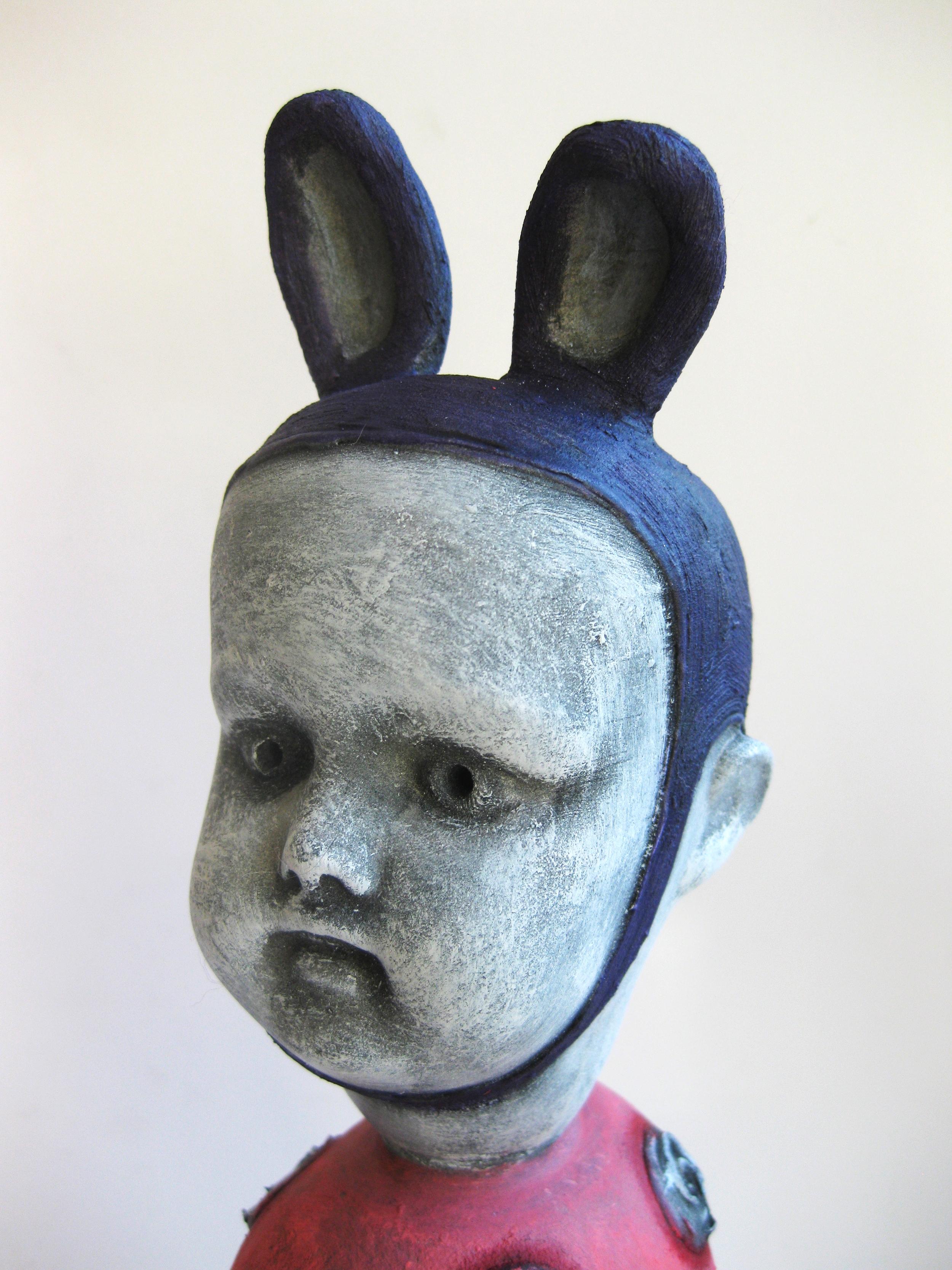 Hopper (Head Detail)