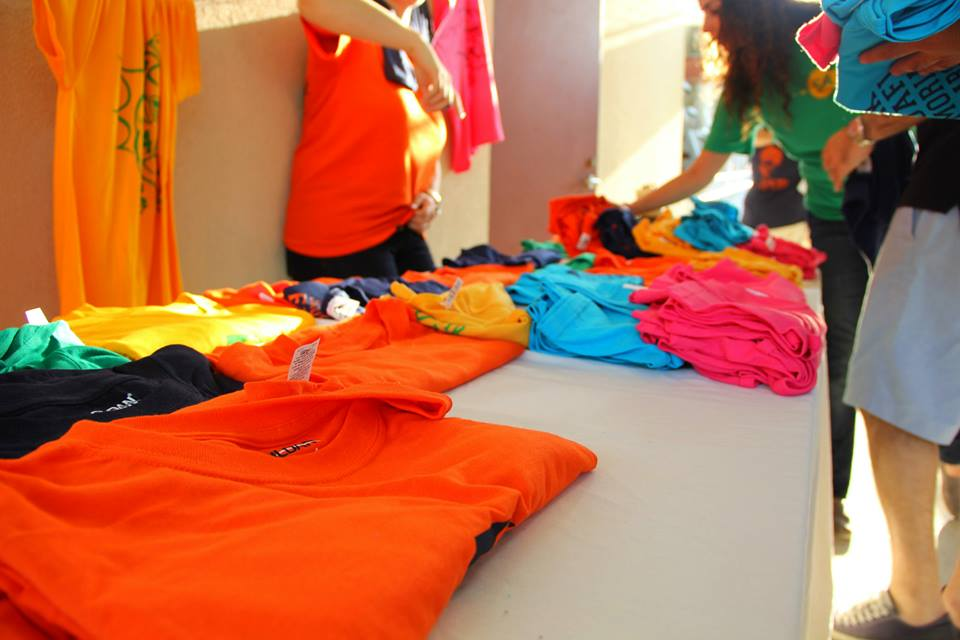 Our merchandise sales allow us to support exceptional student athletes.   Explore our Shop