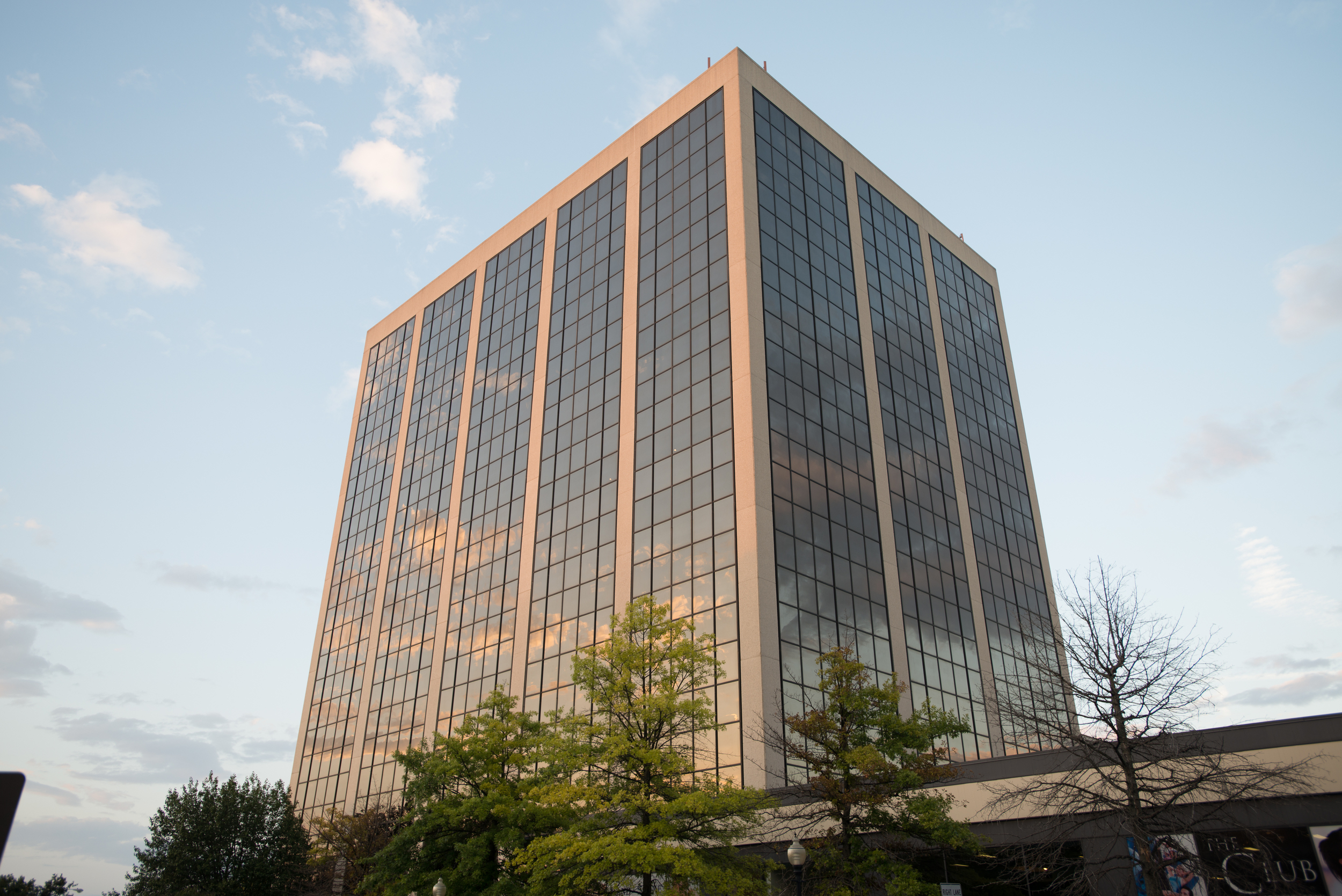 Morristown NJ office rentals