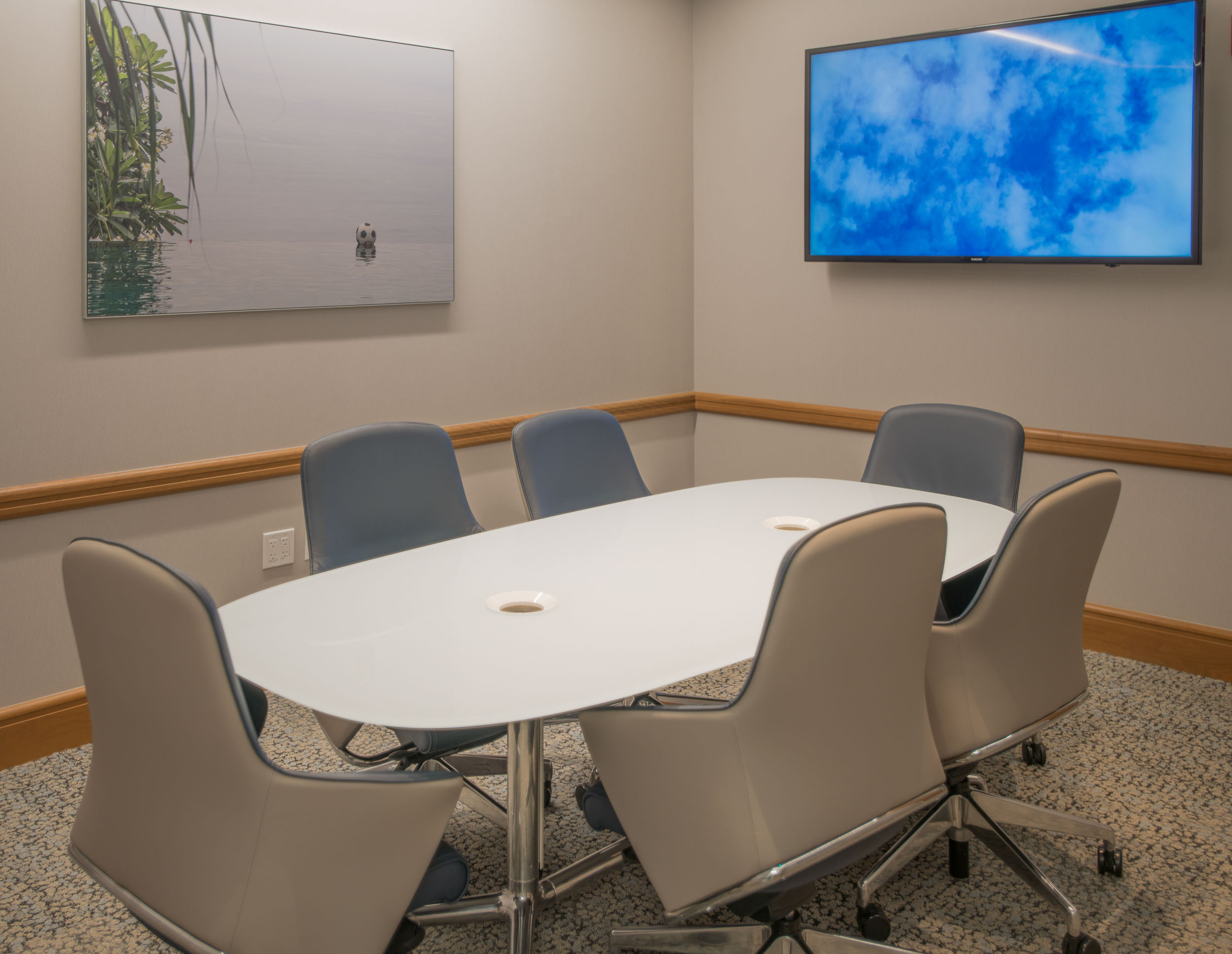 Meeting Room 6 Palm Beach