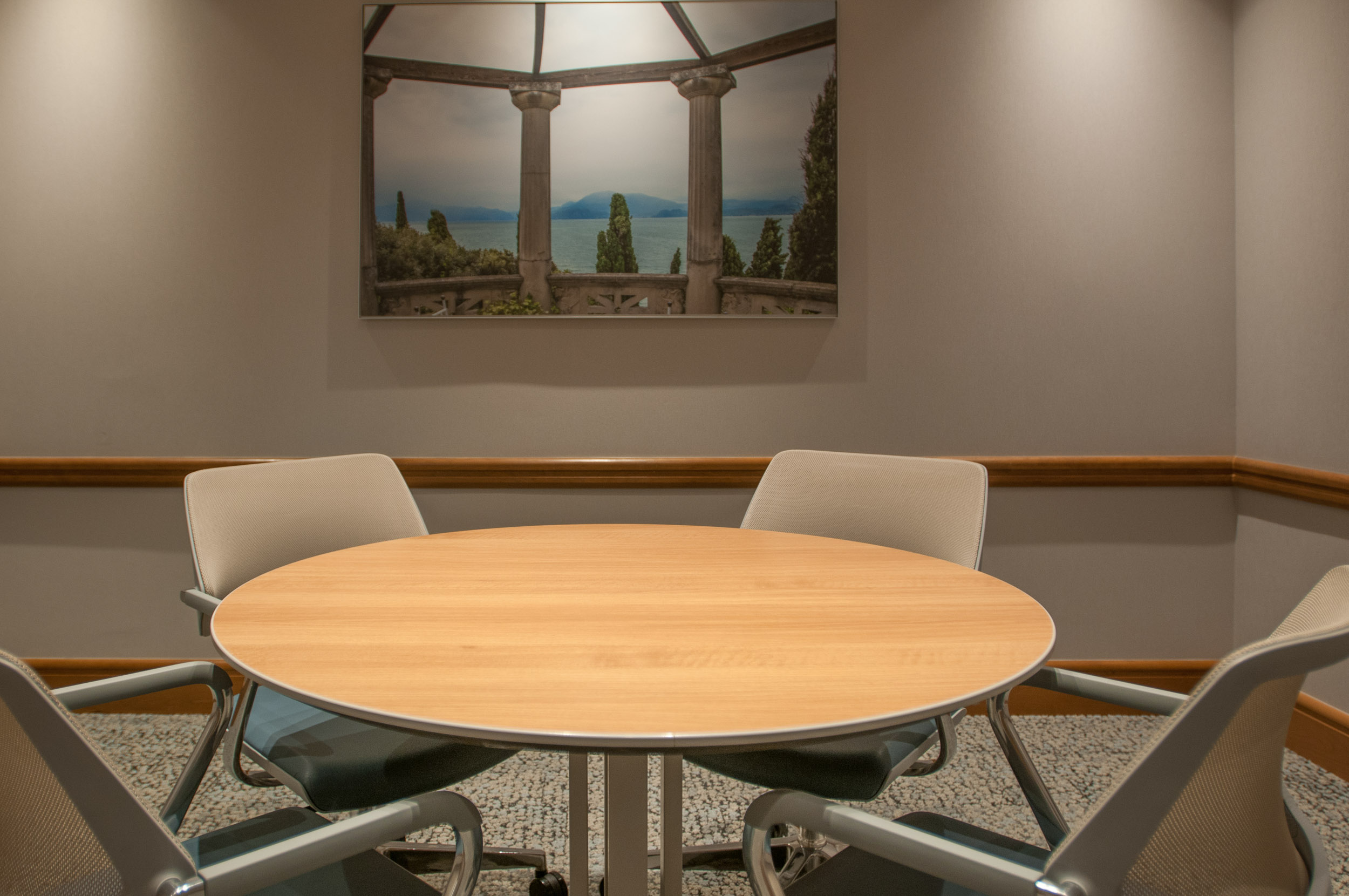 Palm Beach Meeting Room Rental for 4