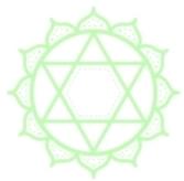 anahata :: heart chakra