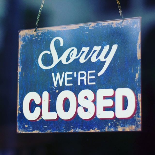Due to new equipment installation and Repair we will be  CLOSED  TUESDAY NOV 5th WEDNESDAY NOV 6th  Thank you for understanding and sorry for any inconvenience.  We will see you at 7am THURSDAY, NOV 7th.  La tabatiere bakery 303 Herbert ave Closter NJ 07647