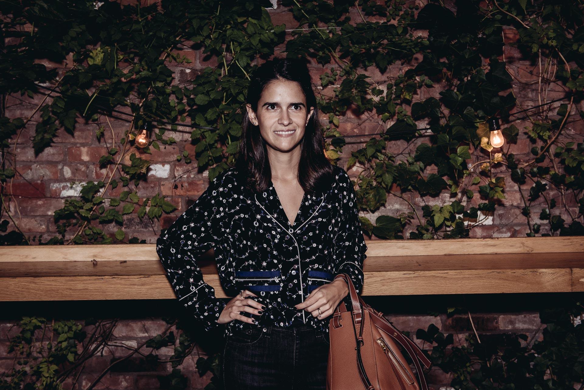 Joana Brito, JP / Photo: Fernando Godoy