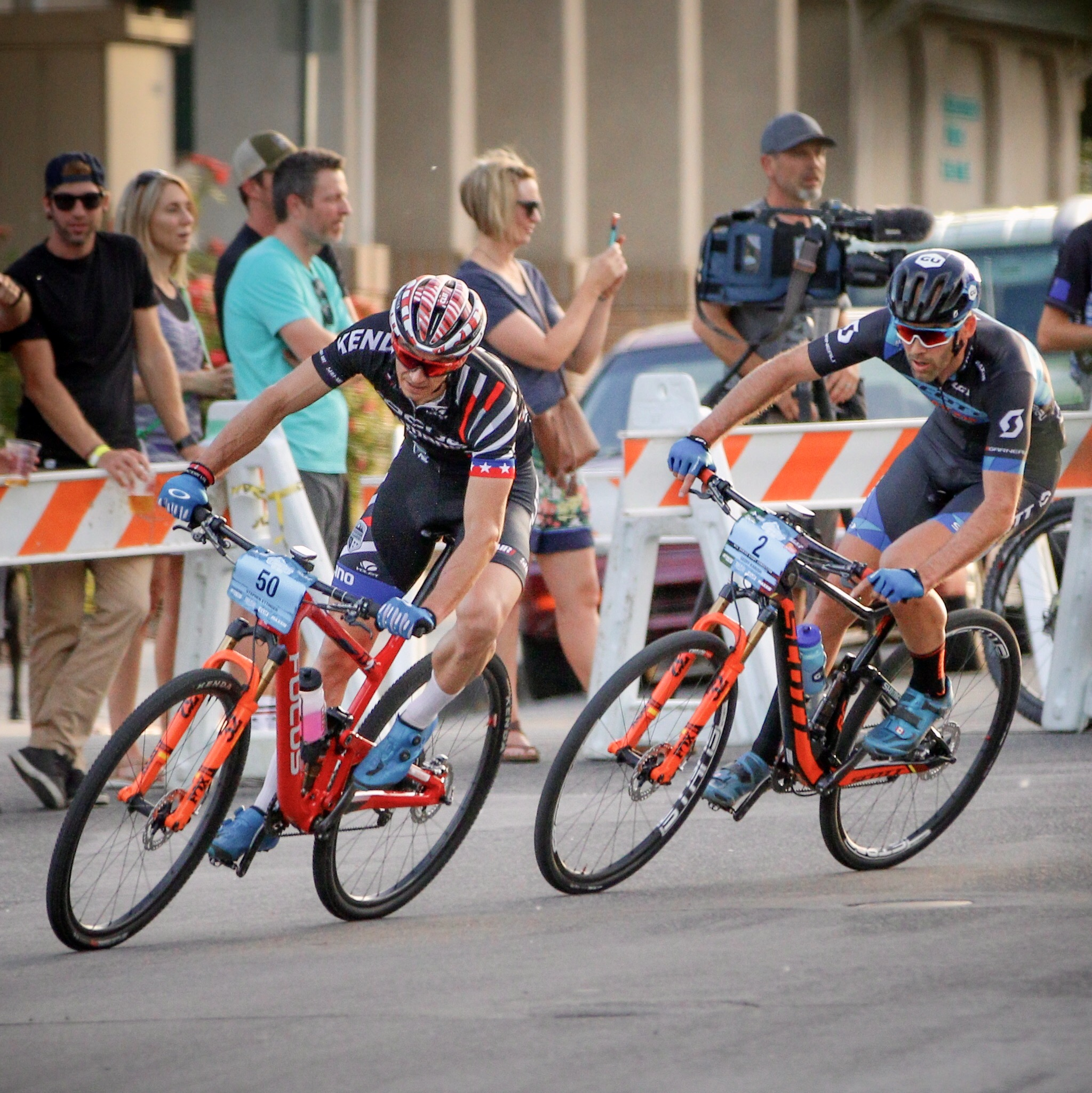 Carson City Fat Tire Crit, photo: Bill Freeman