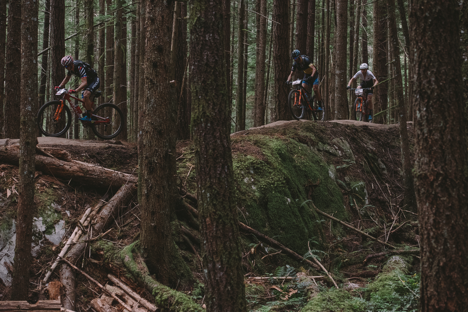 Photo: Margus Riga, Day 6 Squamish