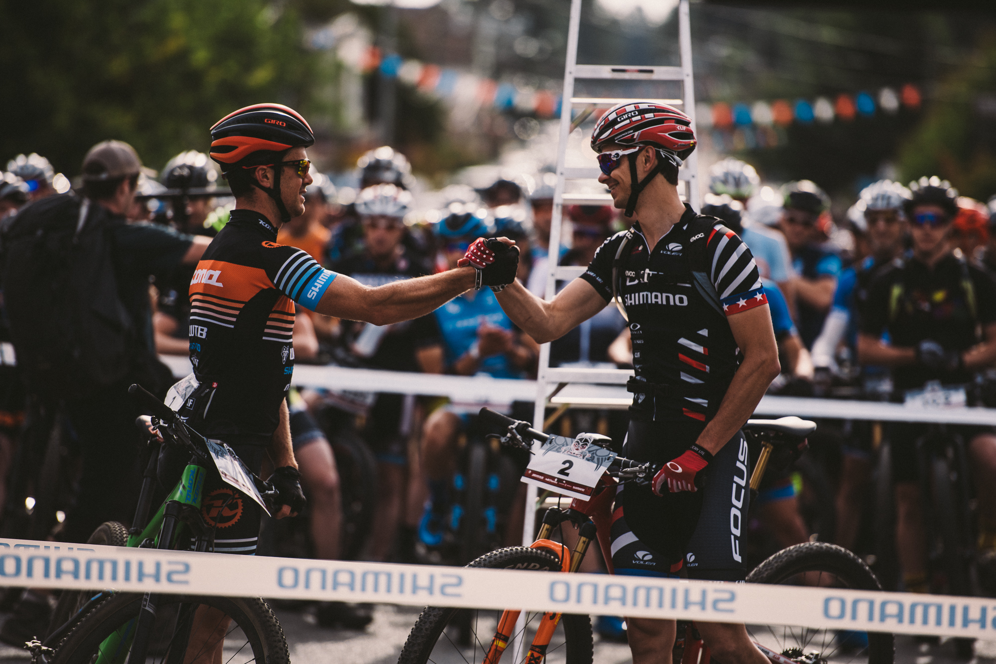 Photo: Margus Riga, Stage 1 Cumberland