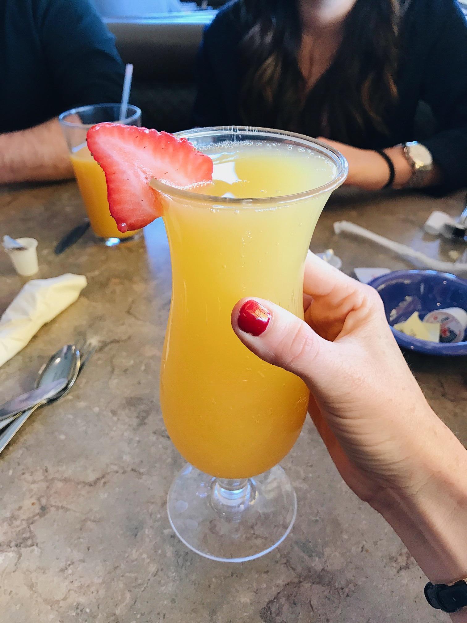 Giant mimosa