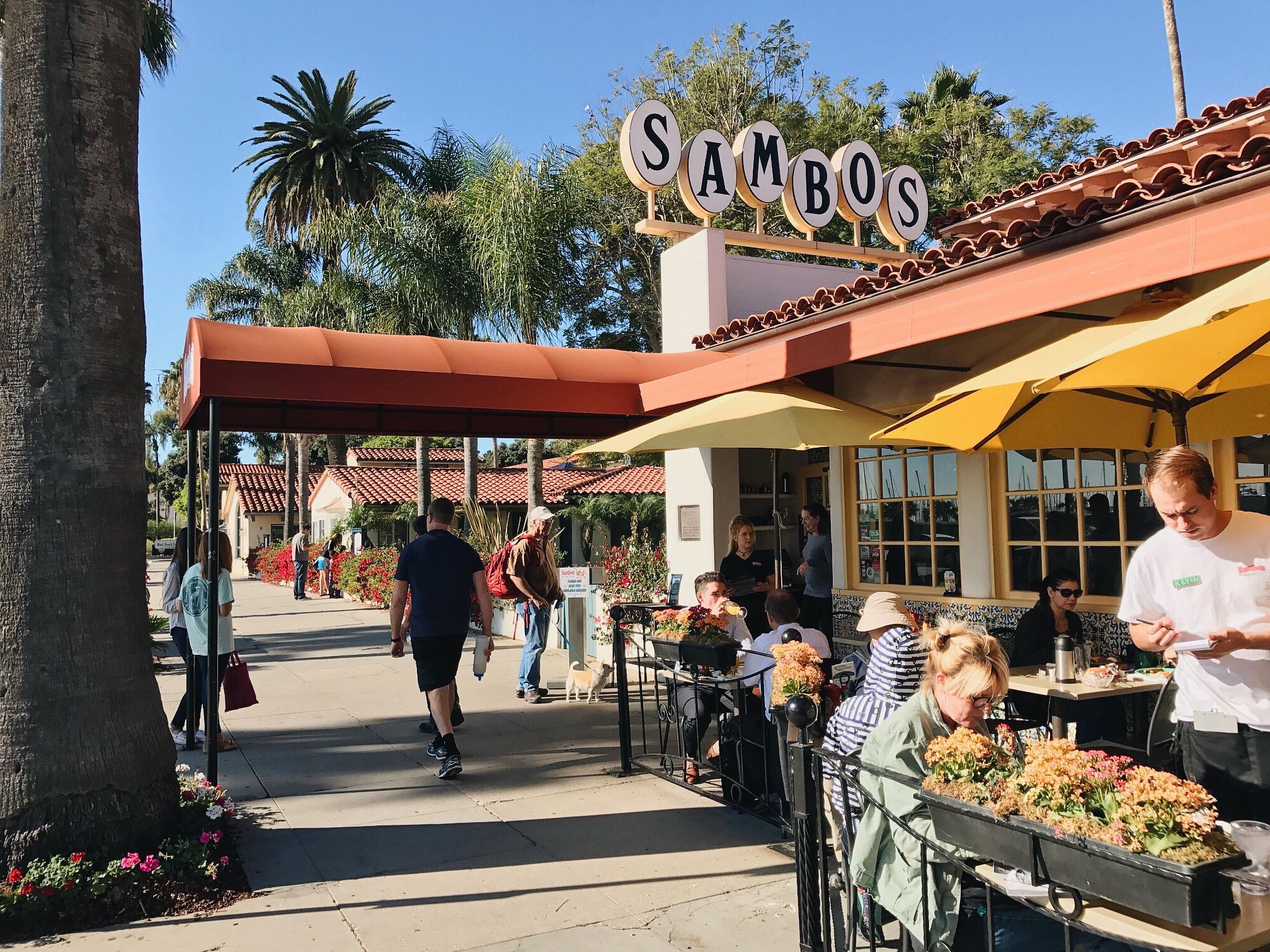 Sambo's