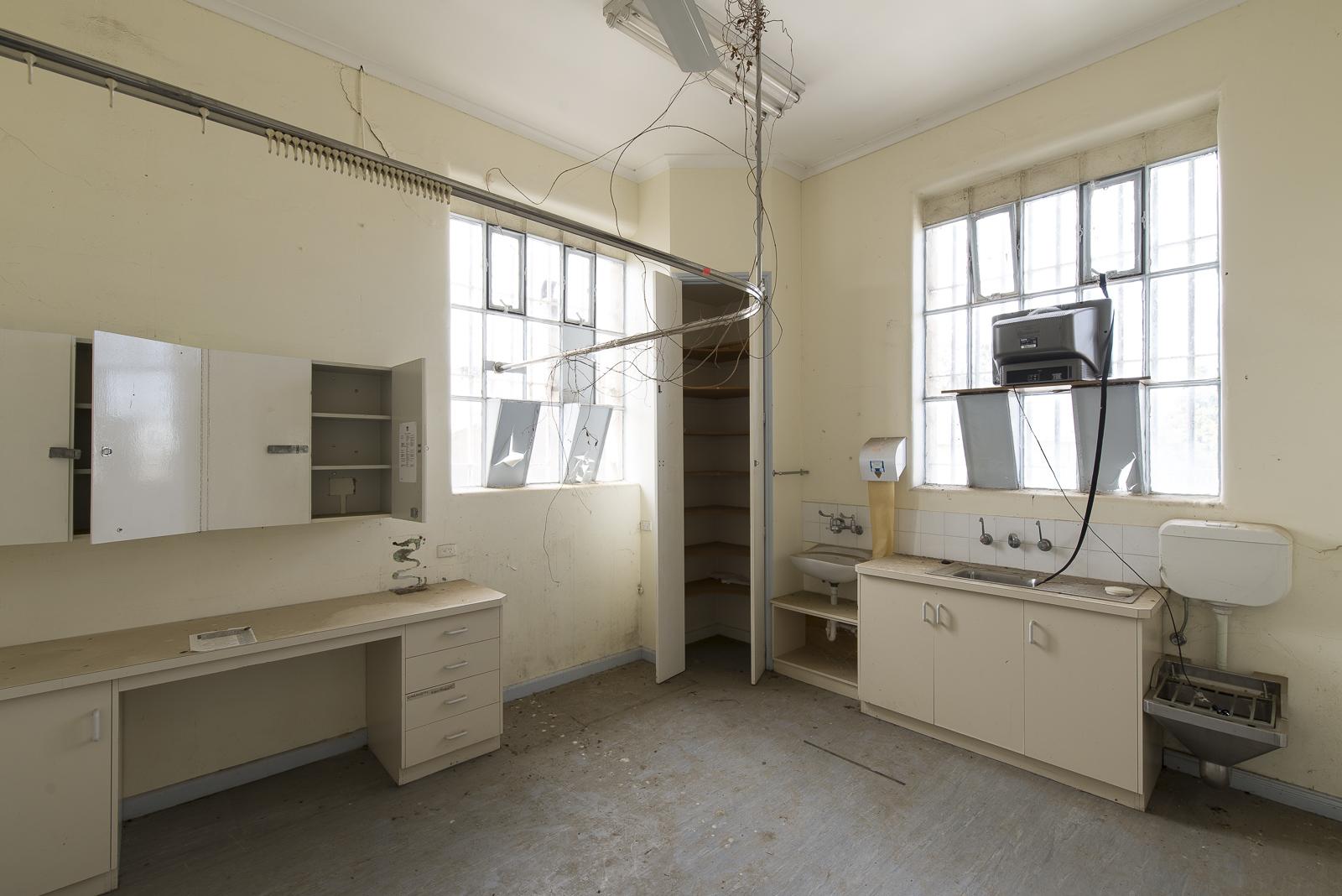 Beechworth H.M Prison 2018