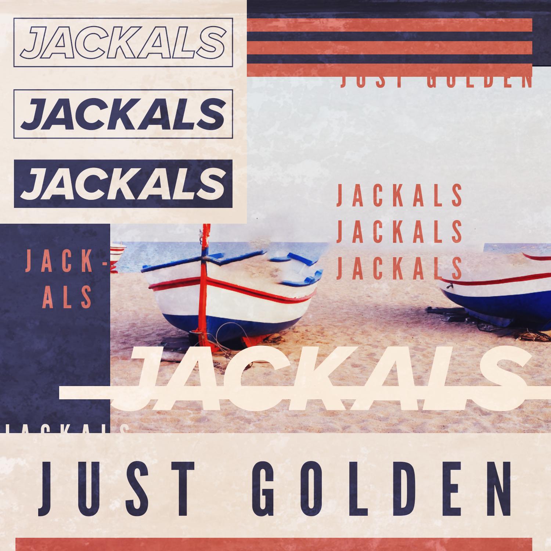 Jackals - Just Golden