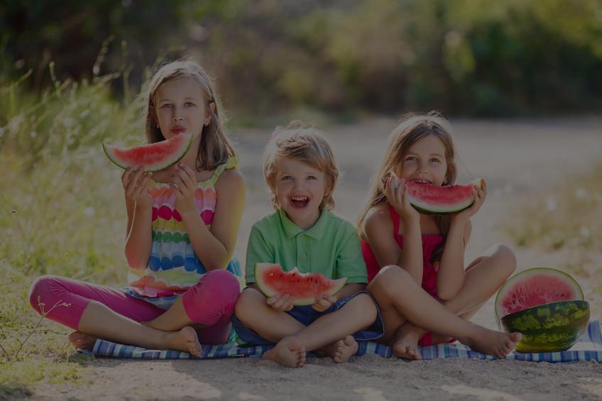 Children's Health -