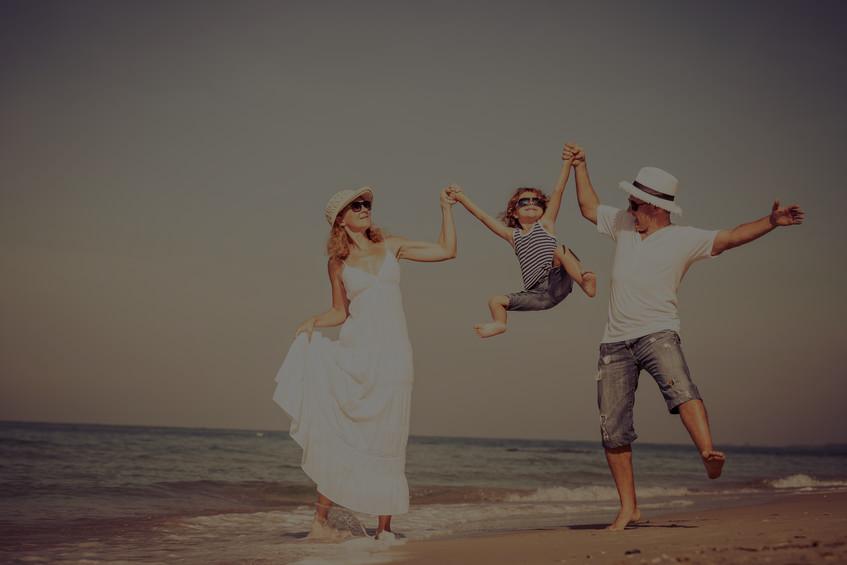 Family Lifestyles -