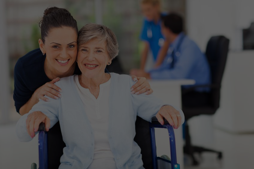 Senior Healthcare -
