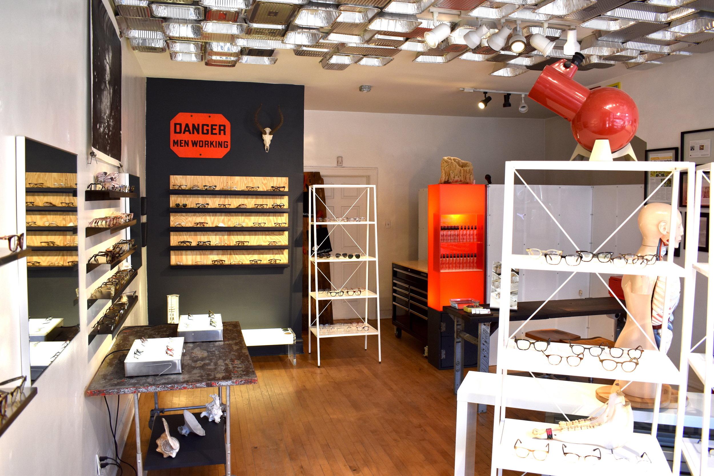 chicago best optical shop