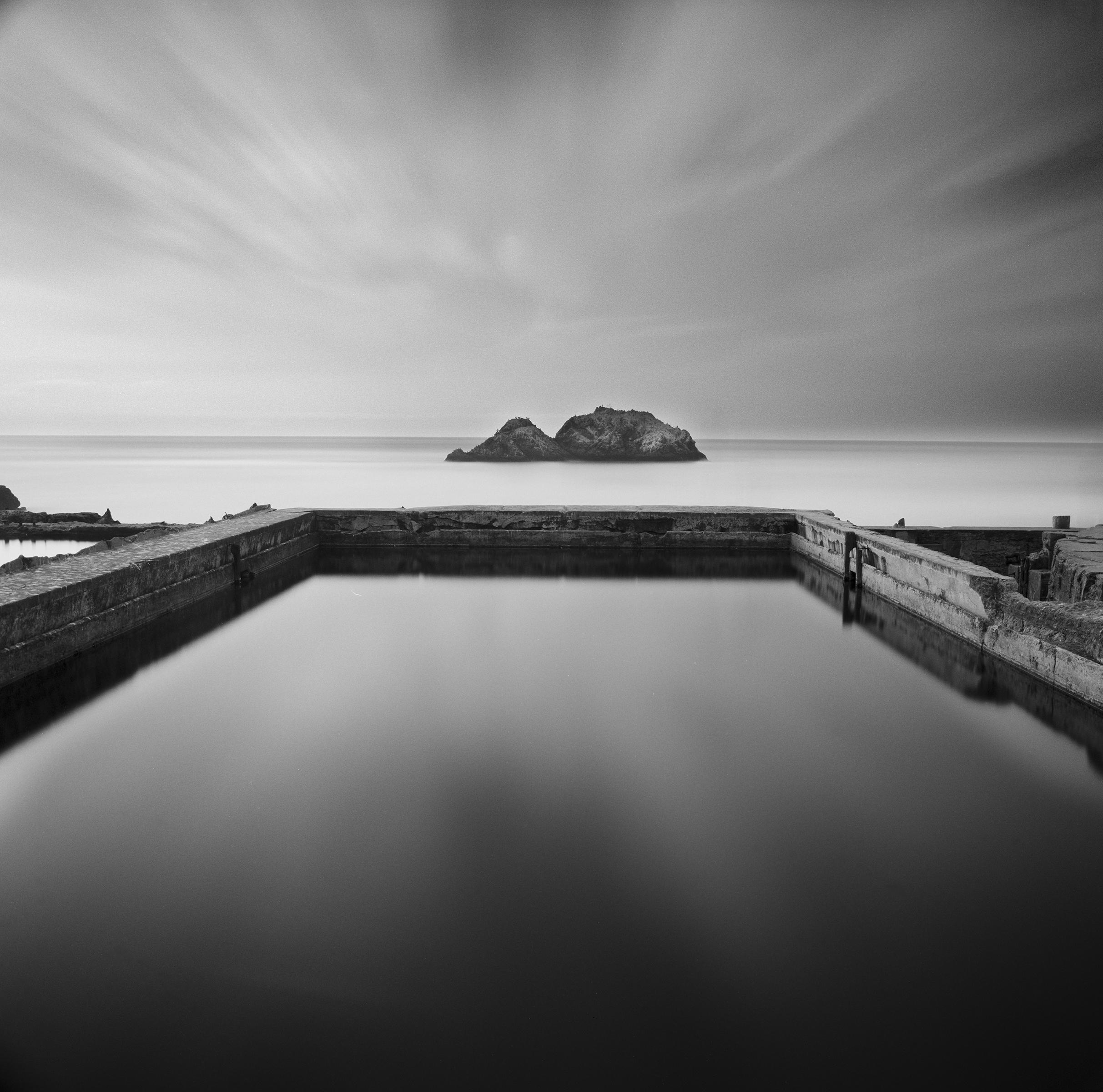 Wilton Wong, Sutro Baths