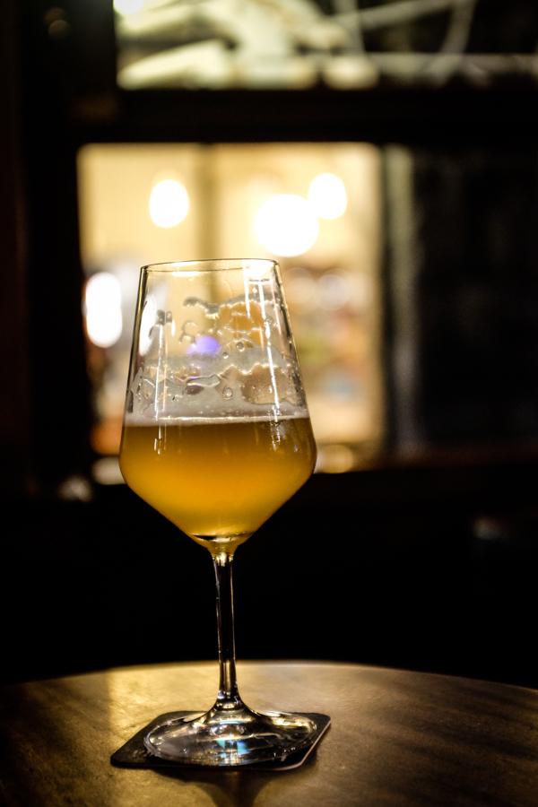 Alus gali būti elegantiškas  Elegant beer