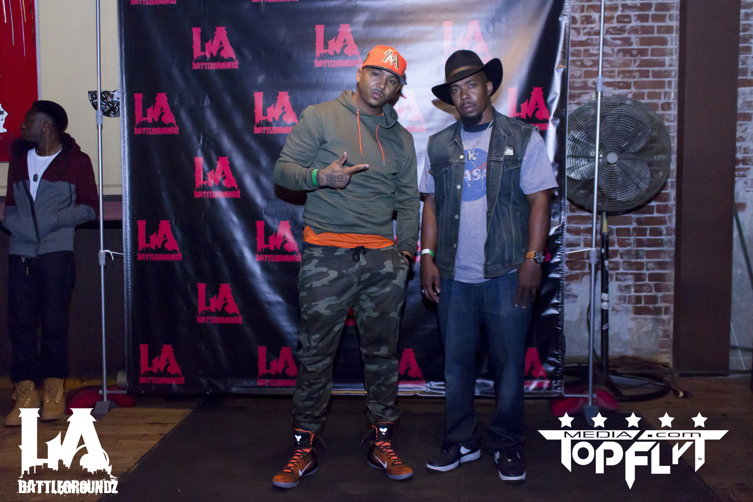 LA Battlegroundz - Decembarfest - The Christening.jpg