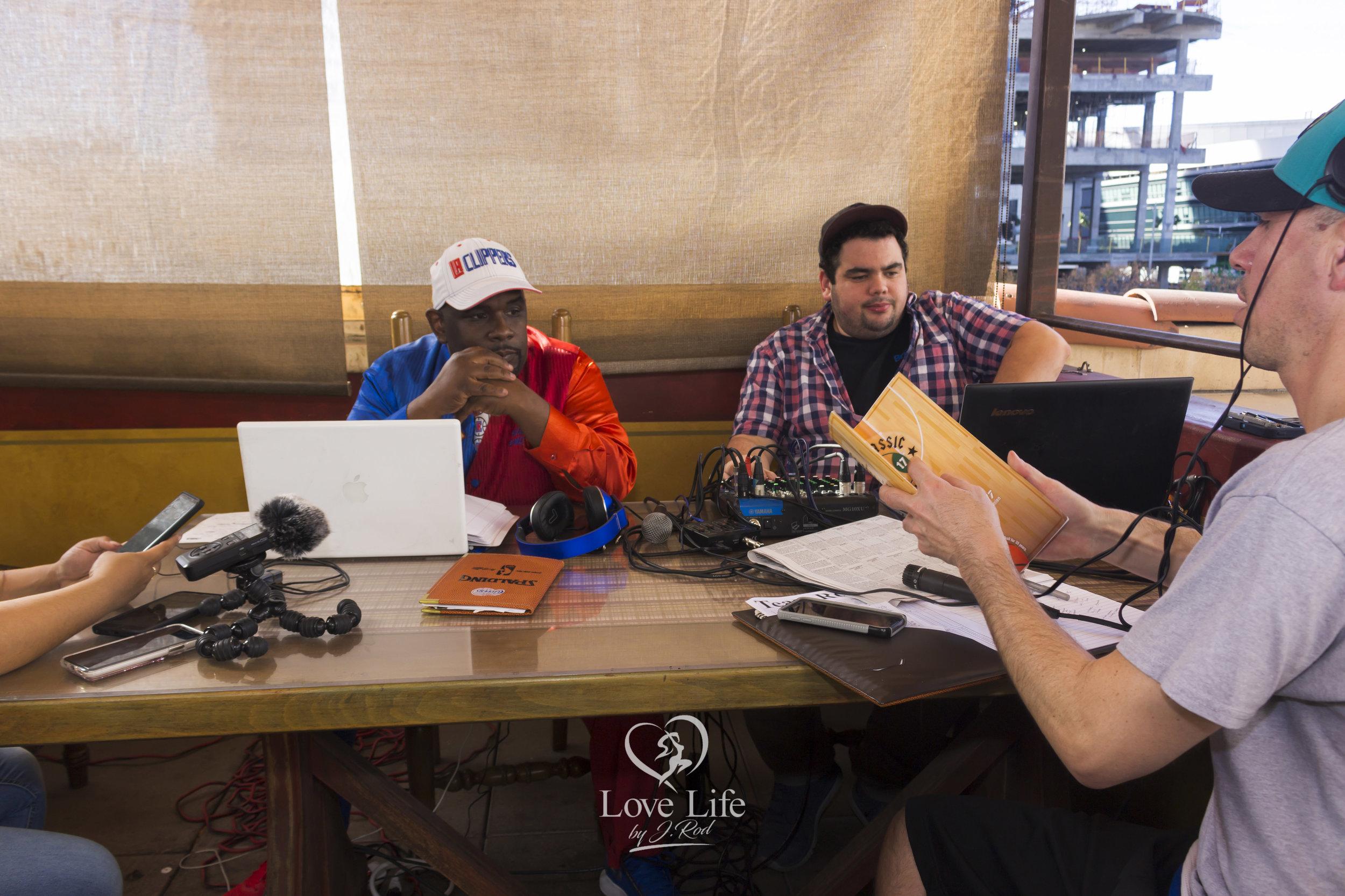 Janet Rodriquez on Clipper Darrell's Fan Truth - 01-13-18.jpg