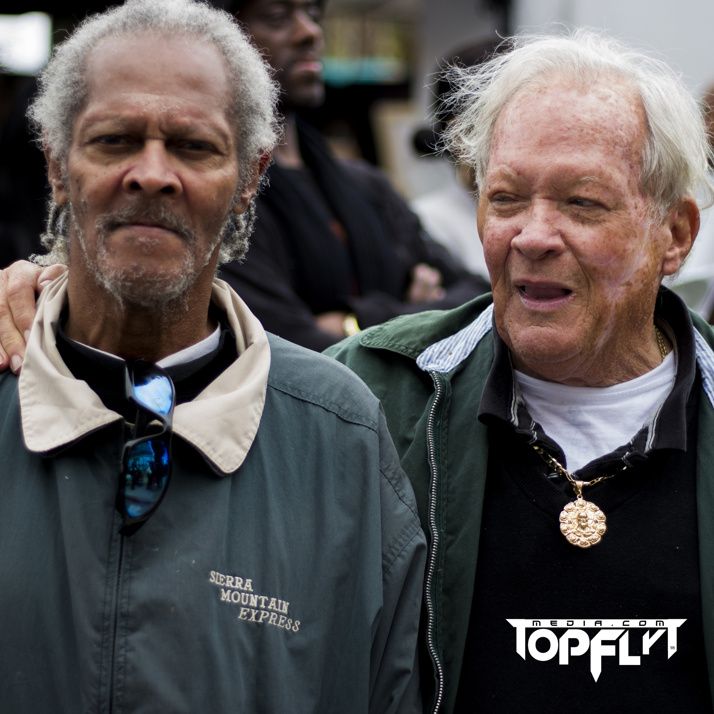 MLK Day Parade 2016. ©Dumisani Maraire Jr. for Top Flyt Media, LLC. All Rights Reserved.