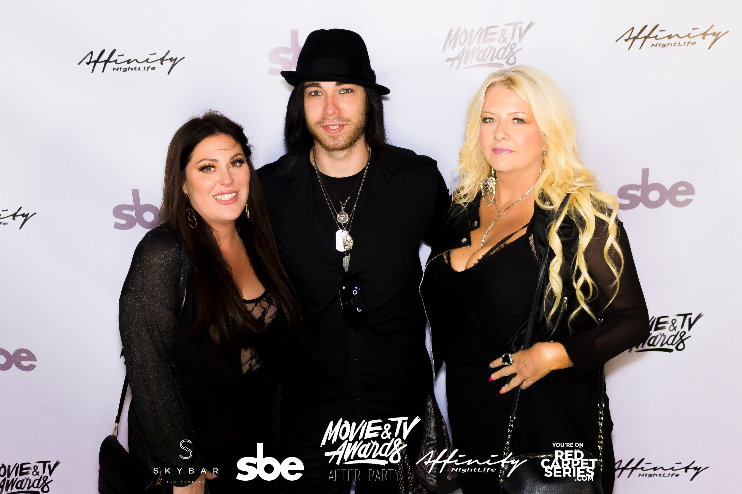 Affinity Nightlife MTV Movie & TV Awards After Party - Skybar at Mondrian - 06-15-19 - Vol. 1_21.jpg
