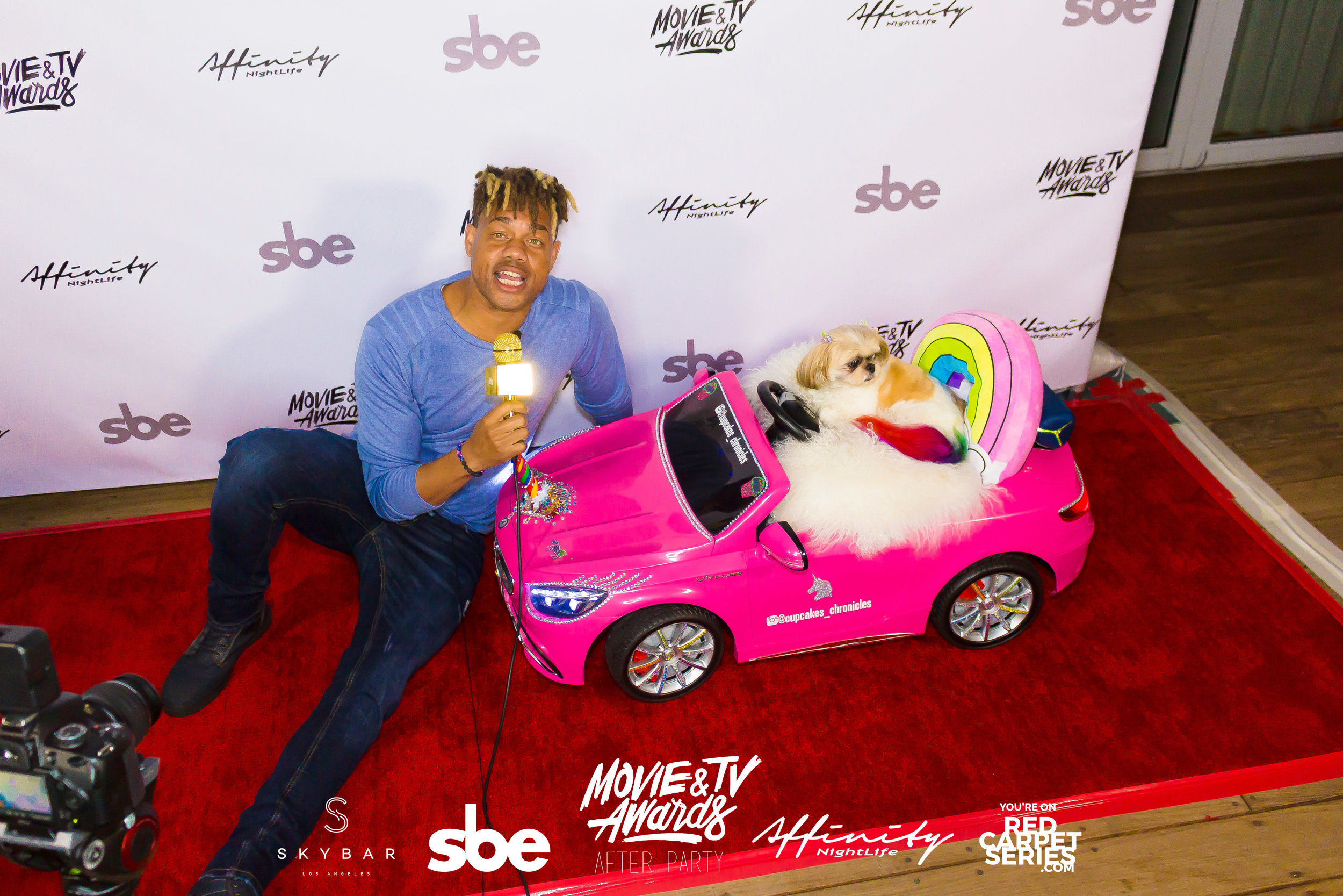 Affinity Nightlife MTV Movie & TV Awards After Party - Skybar at Mondrian - 06-15-19 - Vol. 1_28.jpg