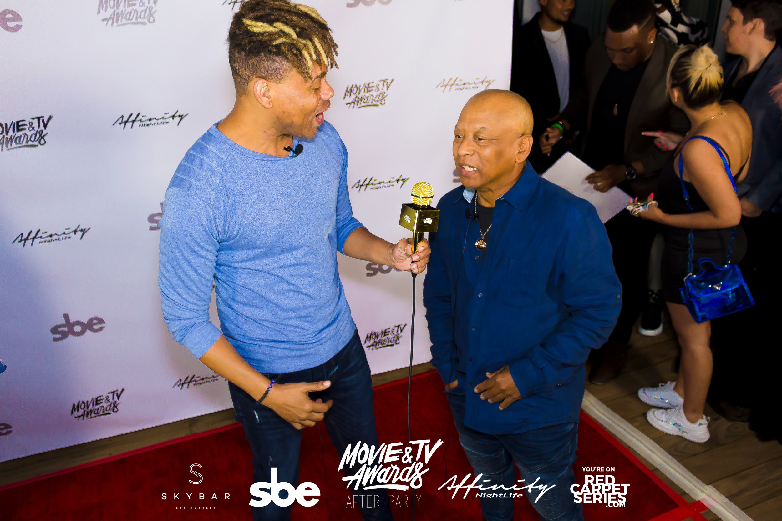 Affinity Nightlife MTV Movie & TV Awards After Party - Skybar at Mondrian - 06-15-19 - Vol. 1_39.jpg