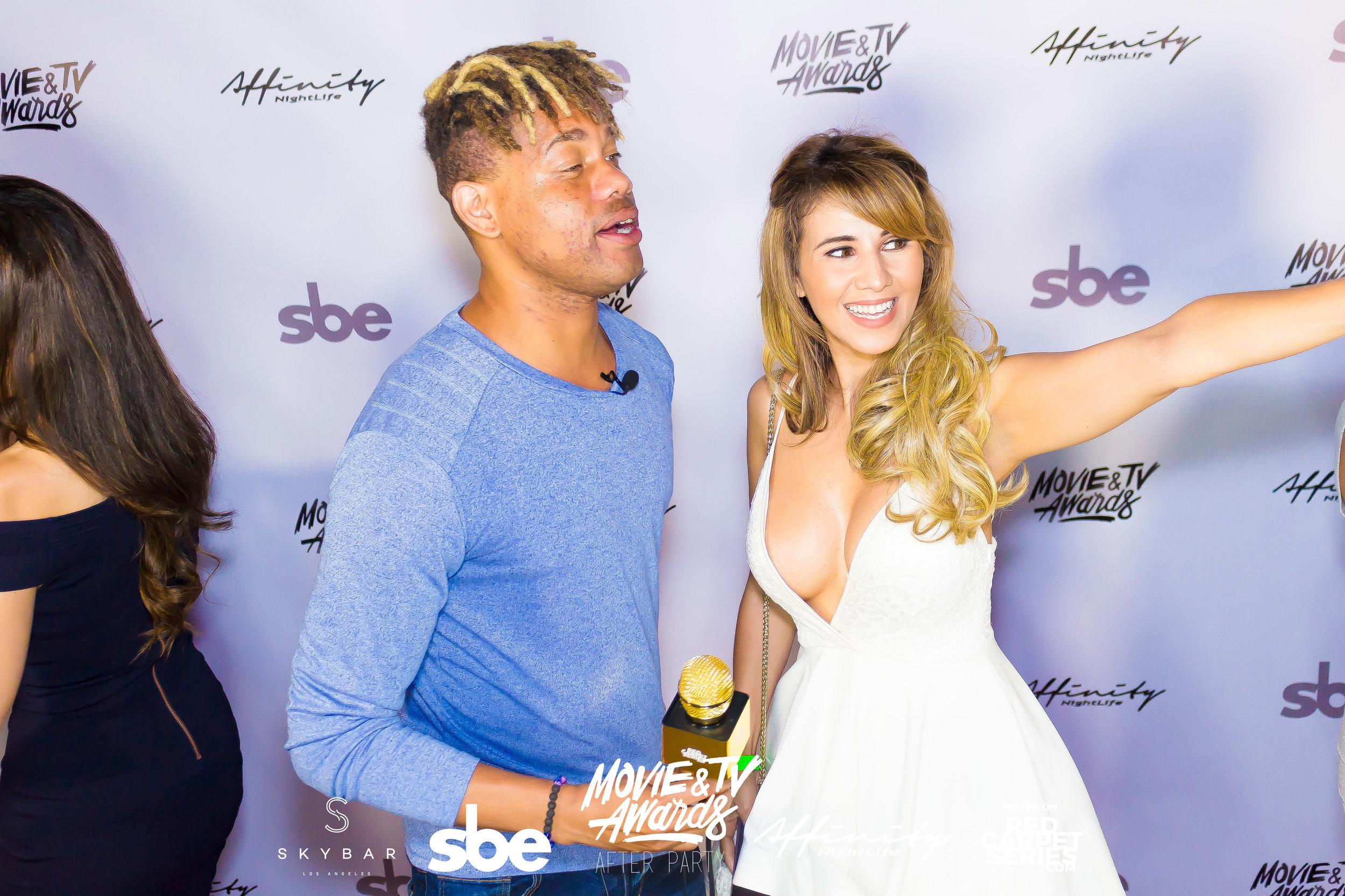 Affinity Nightlife MTV Movie & TV Awards After Party - Skybar at Mondrian - 06-15-19 - Vol. 1_92.jpg