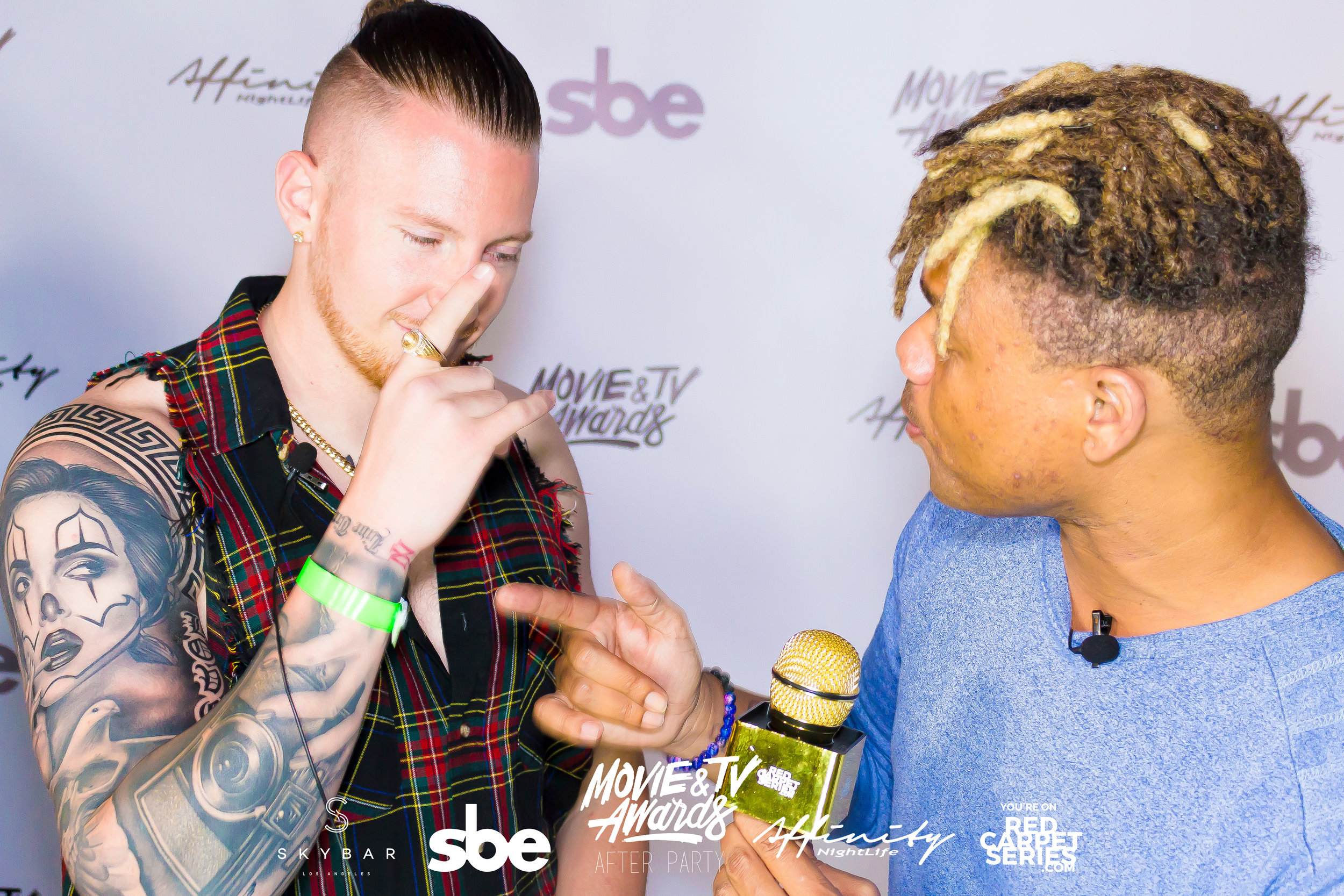Affinity Nightlife MTV Movie & TV Awards After Party - Skybar at Mondrian - 06-15-19 - Vol. 1_134.jpg