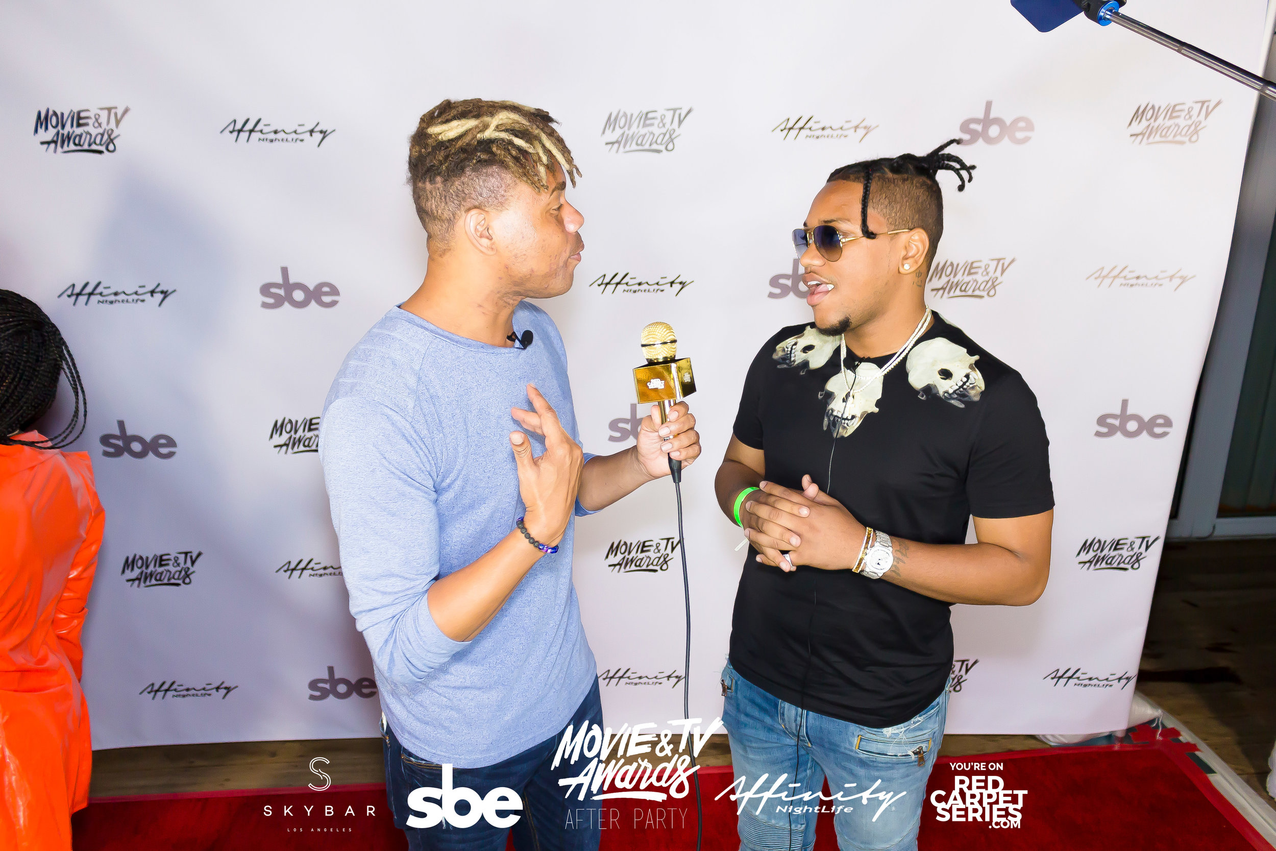 Affinity Nightlife MTV Movie & TV Awards After Party - Skybar at Mondrian - 06-15-19 - Vol. 1_143.jpg