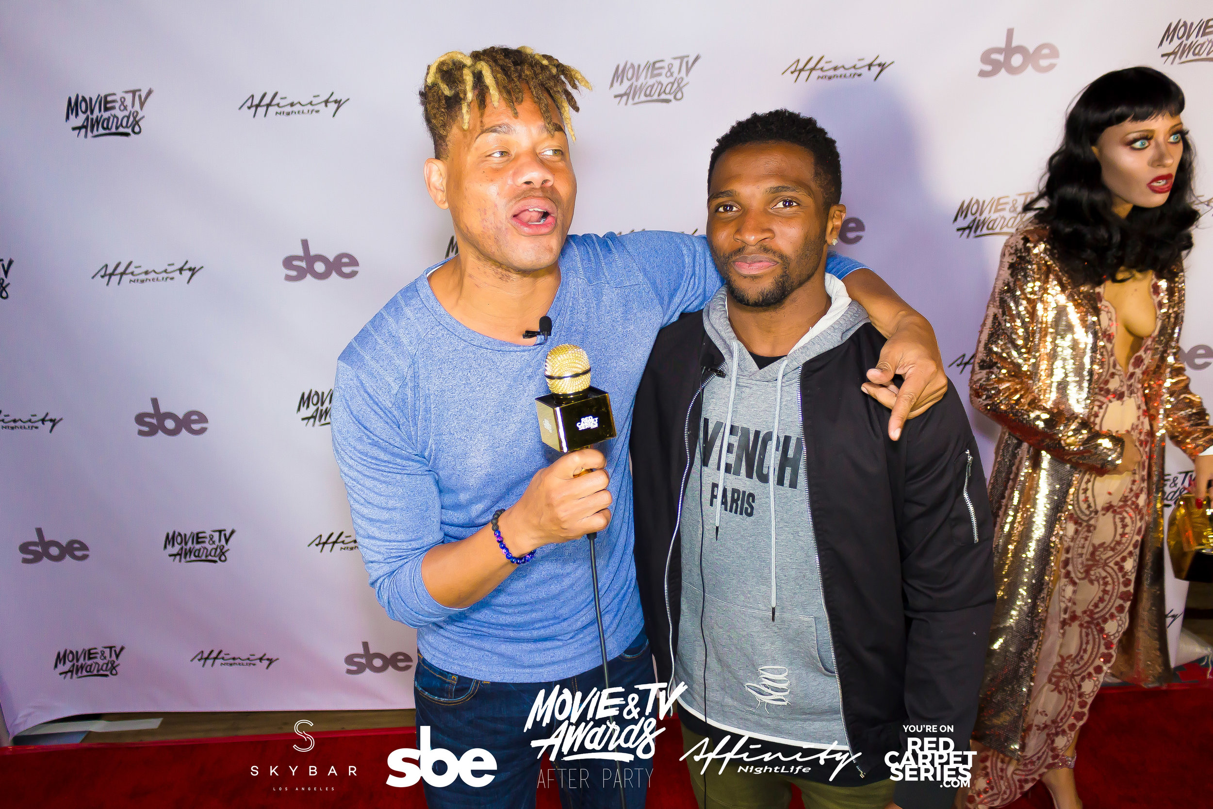 Affinity Nightlife MTV Movie & TV Awards After Party - Skybar at Mondrian - 06-15-19 - Vol. 1_160.jpg