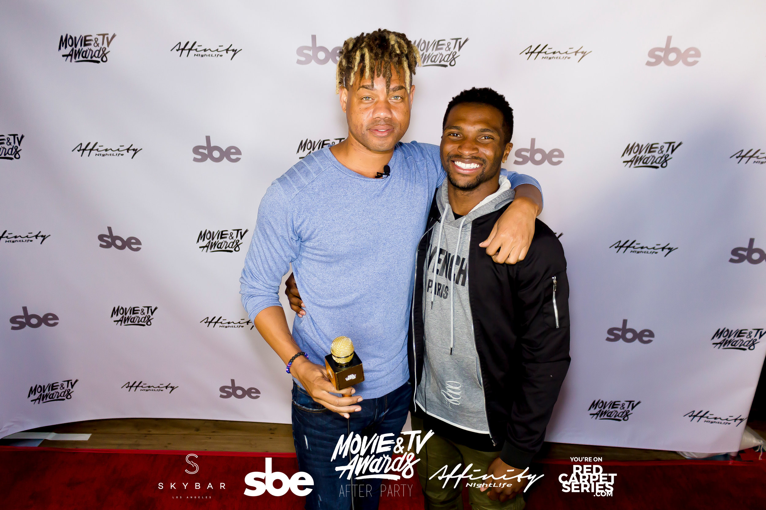 Affinity Nightlife MTV Movie & TV Awards After Party - Skybar at Mondrian - 06-15-19 - Vol. 1_163.jpg