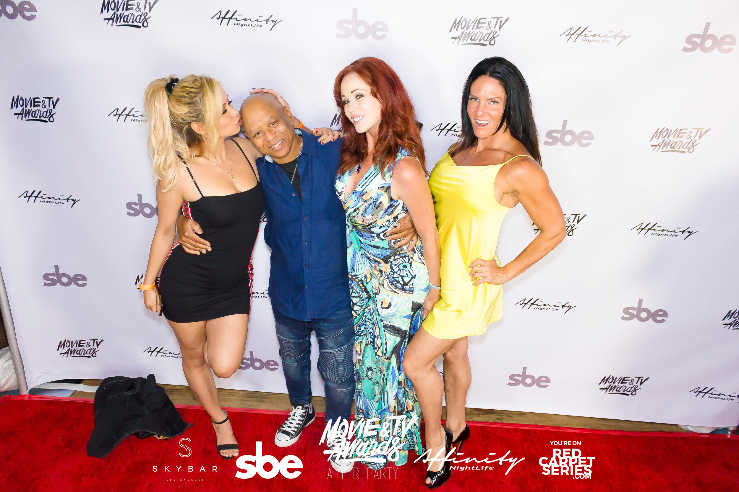 Affinity Nightlife MTV Movie & TV Awards After Party - Skybar at Mondrian - 06-15-19 - Vol. 2_22.jpg