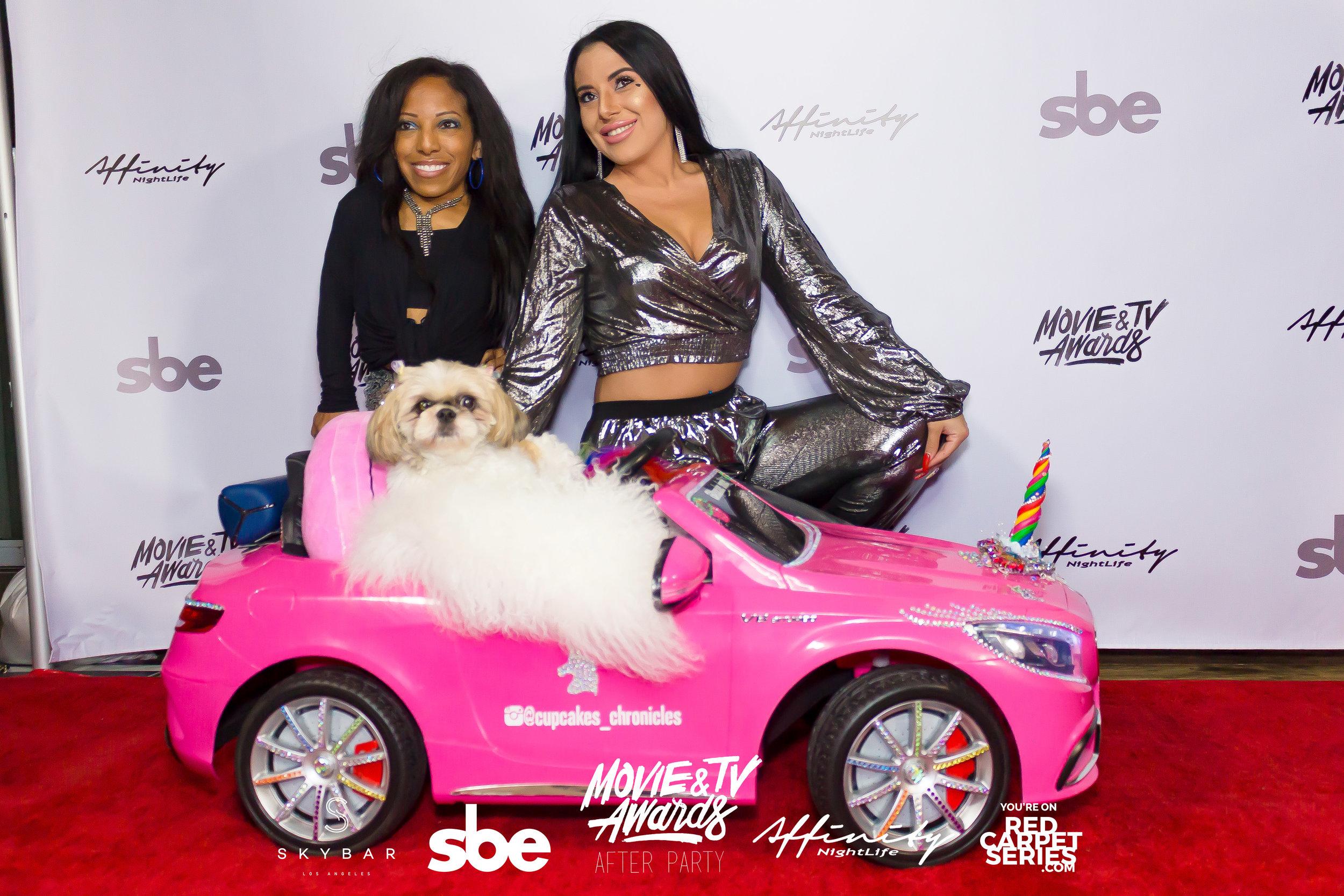Affinity Nightlife MTV Movie & TV Awards After Party - Skybar at Mondrian - 06-15-19 - Vol. 2_44.jpg