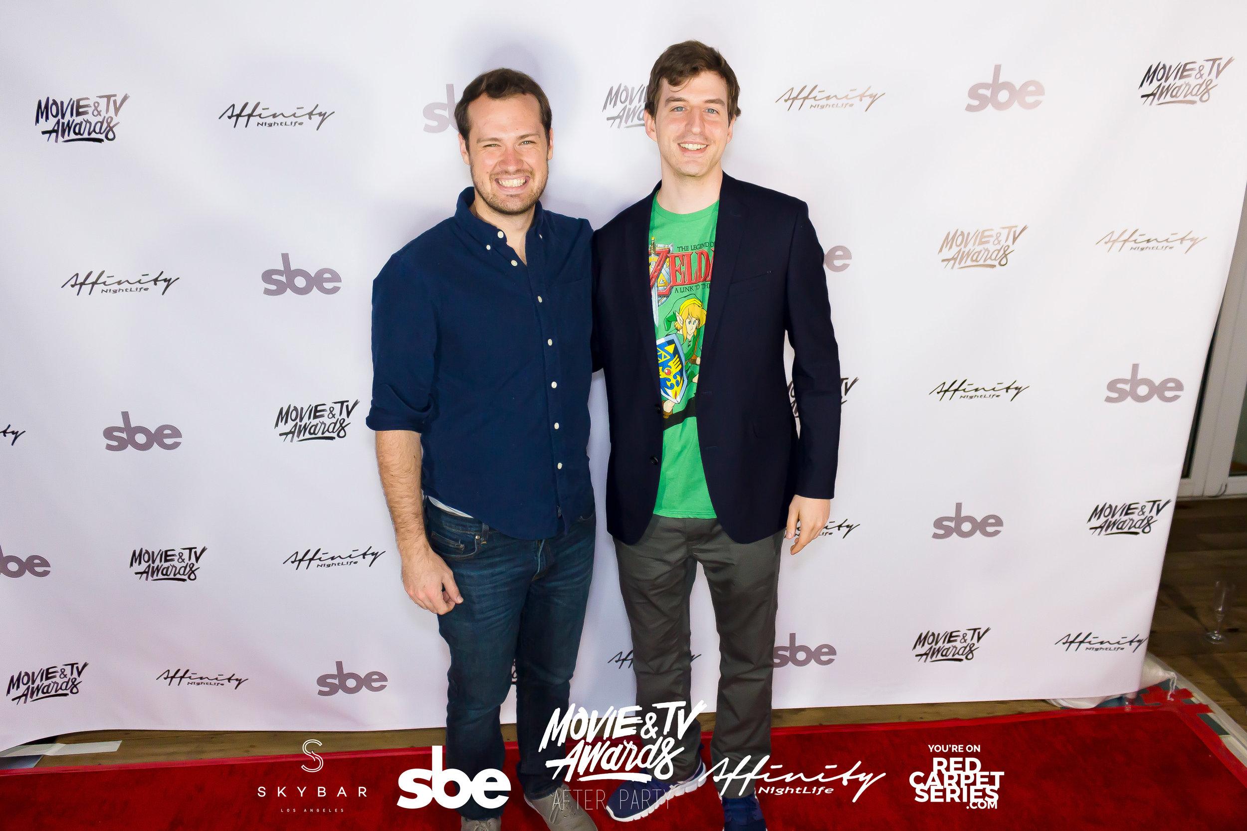 Affinity Nightlife MTV Movie & TV Awards After Party - Skybar at Mondrian - 06-15-19 - Vol. 2_83.jpg