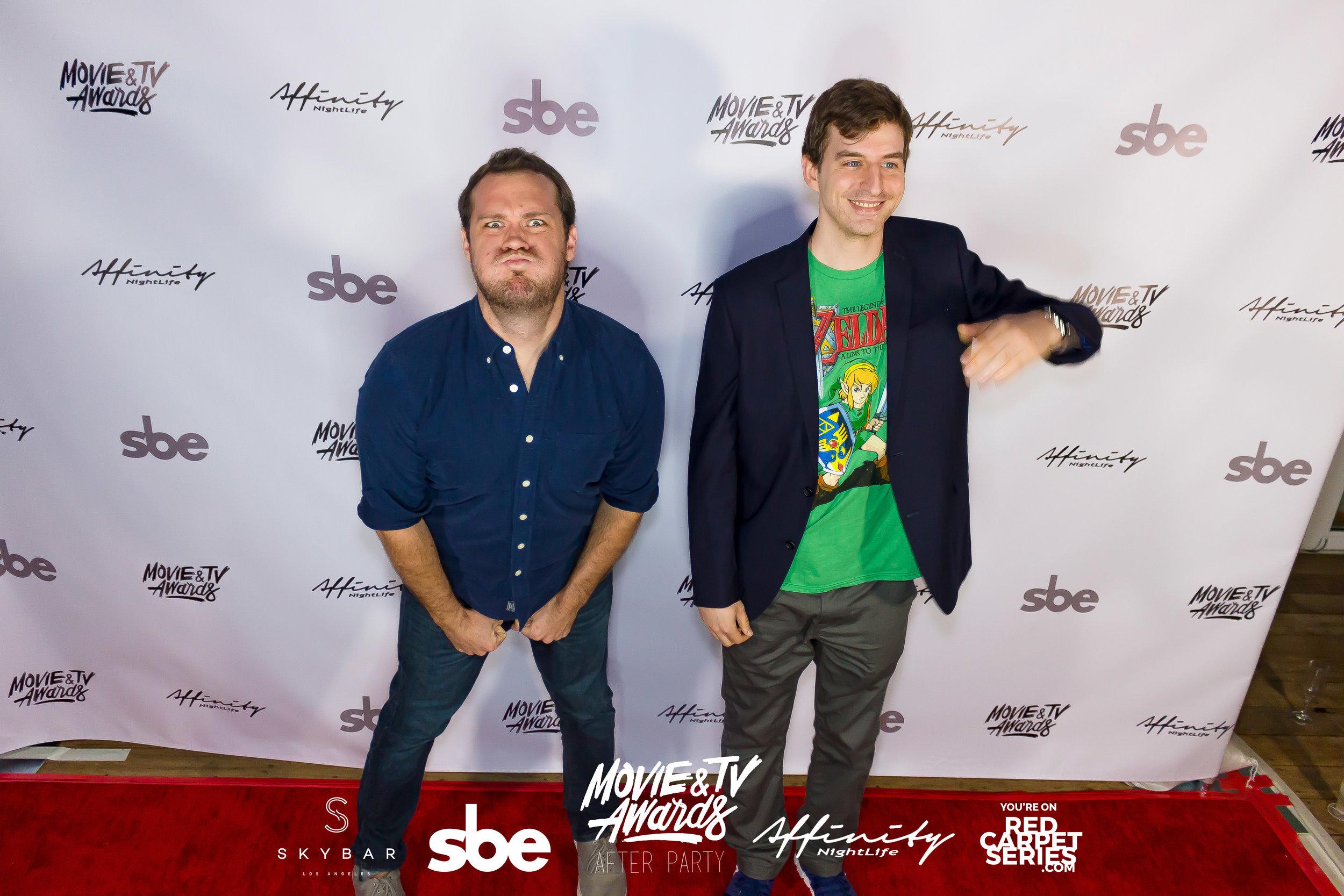 Affinity Nightlife MTV Movie & TV Awards After Party - Skybar at Mondrian - 06-15-19 - Vol. 2_87.jpg
